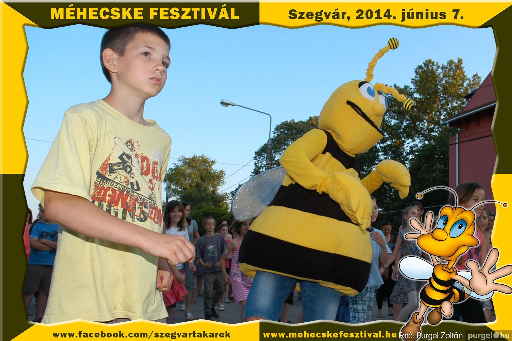2014.06.07. 399 Szegvár és Vidéke Takarékszövetkezet - Méhecske Fesztivál 2014. - Fotó:PURGEL ZOLTÁN© 400.jpg