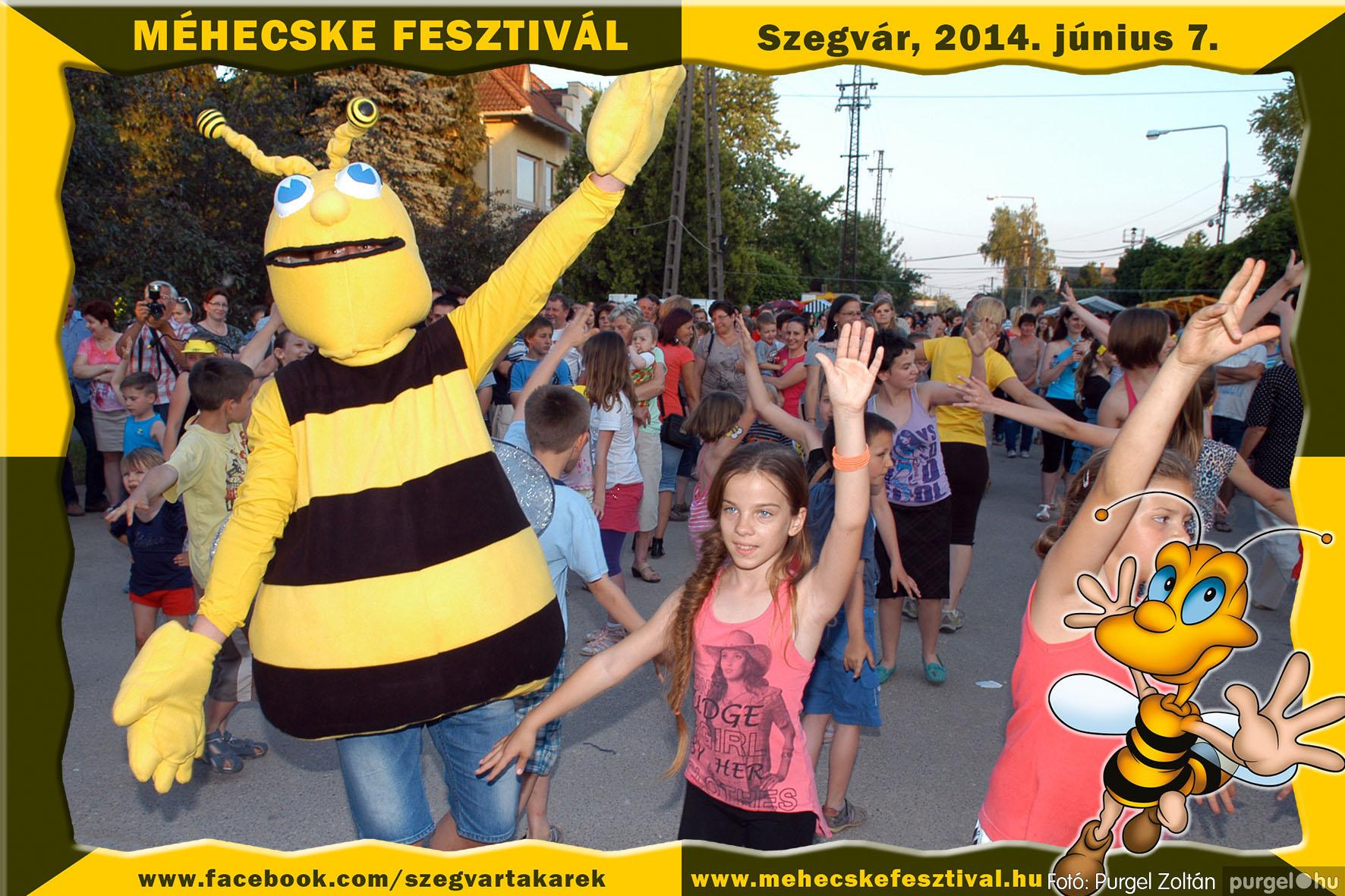 2014.06.07. 398 Szegvár és Vidéke Takarékszövetkezet - Méhecske Fesztivál 2014. - Fotó:PURGEL ZOLTÁN© 399.jpg