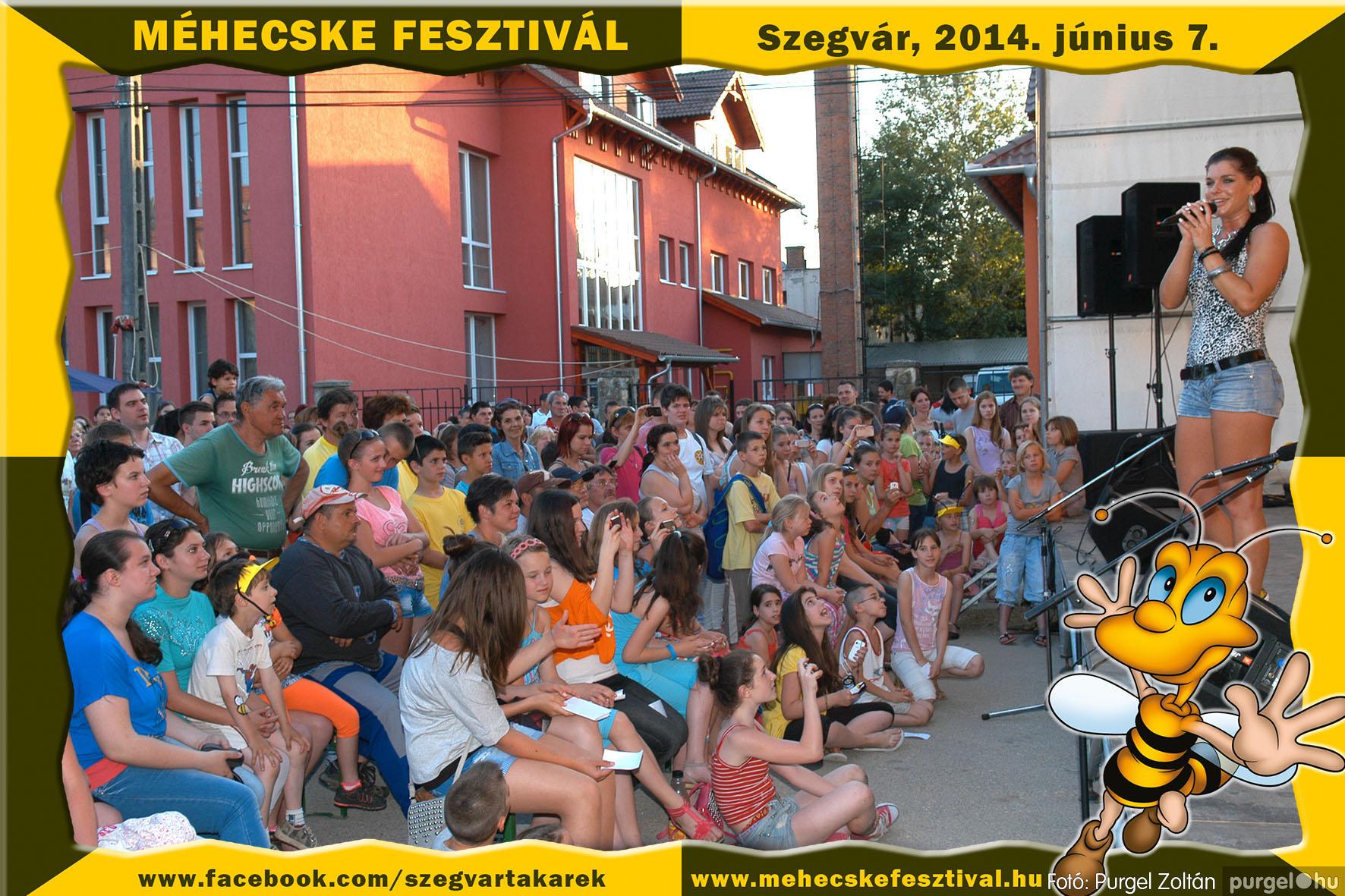2014.06.07. 384 Szegvár és Vidéke Takarékszövetkezet - Méhecske Fesztivál 2014. - Fotó:PURGEL ZOLTÁN© 385.jpg