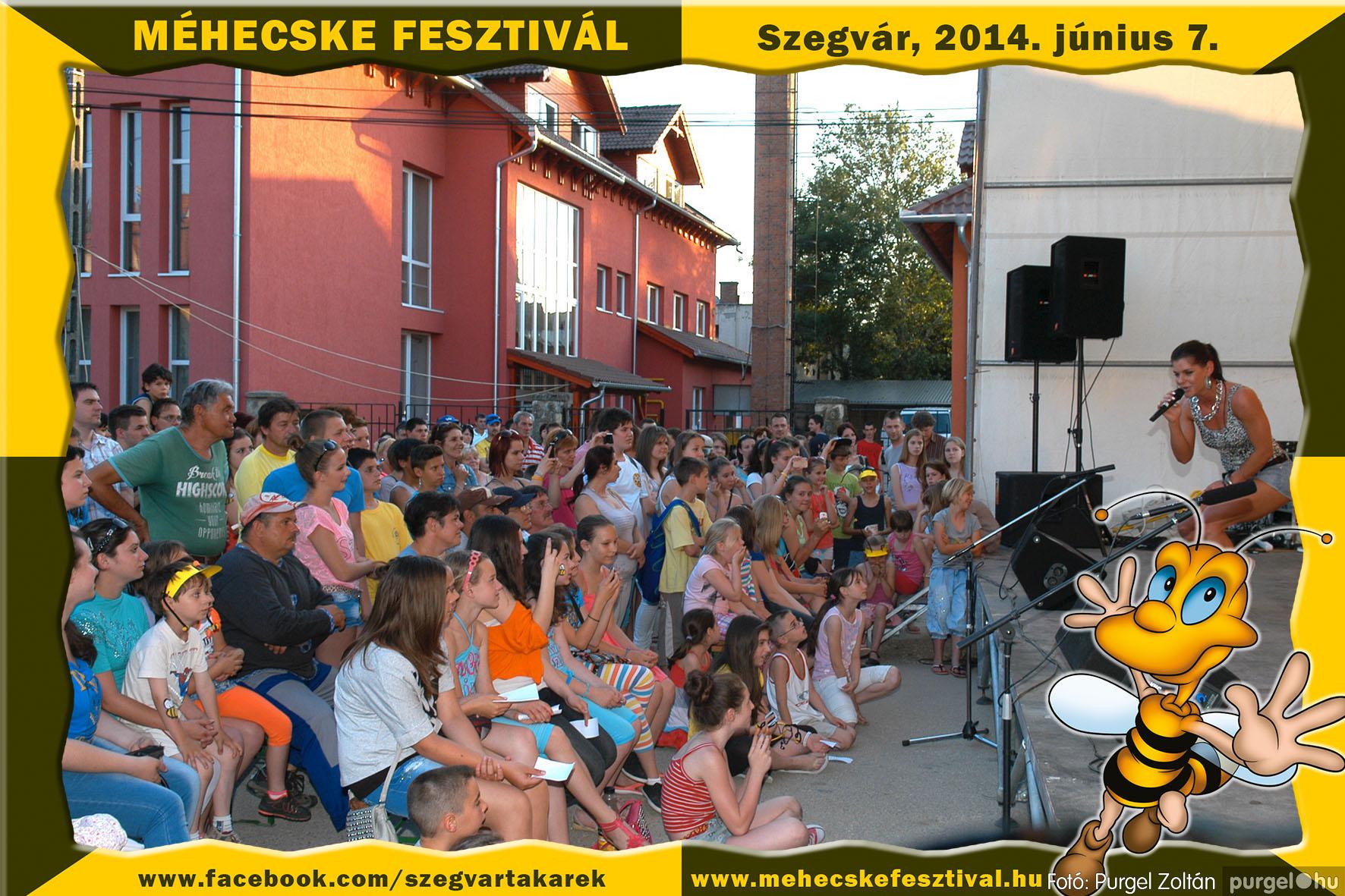 2014.06.07. 383 Szegvár és Vidéke Takarékszövetkezet - Méhecske Fesztivál 2014. - Fotó:PURGEL ZOLTÁN© 384.jpg