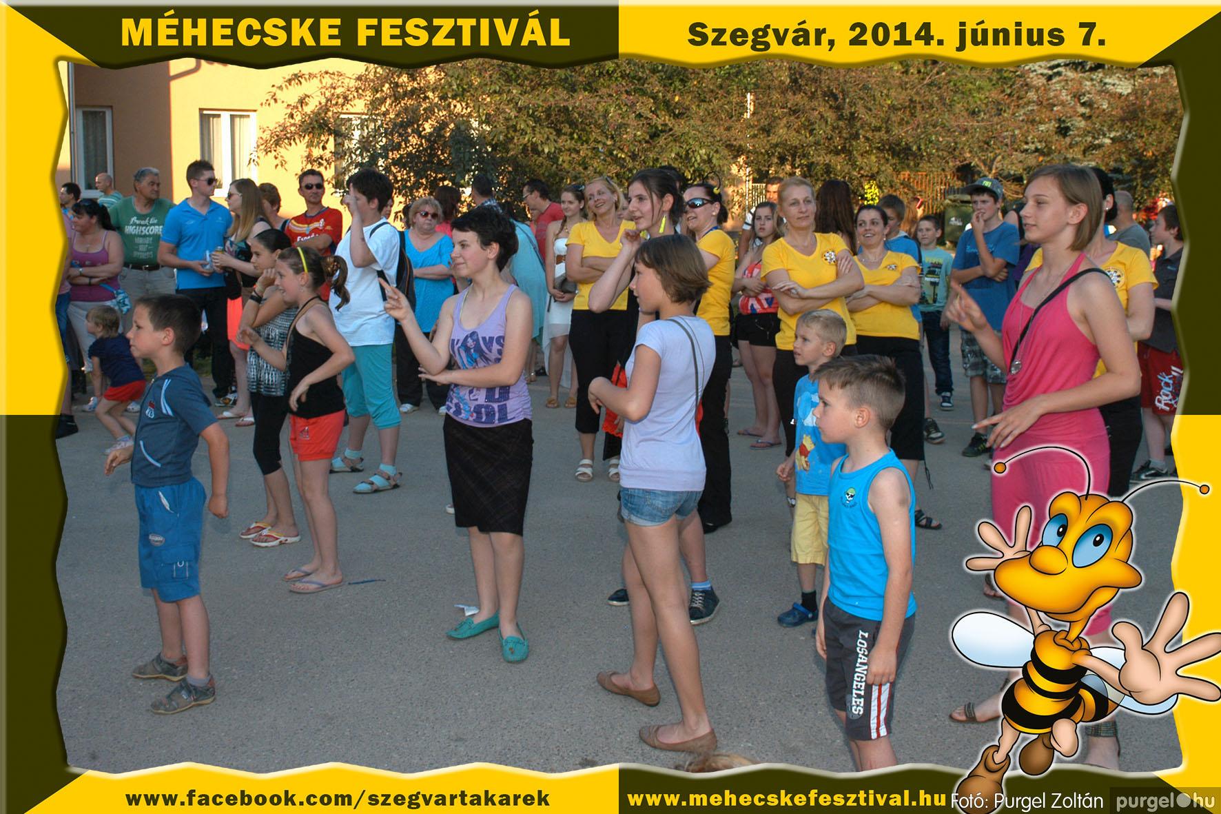 2014.06.07. 374 Szegvár és Vidéke Takarékszövetkezet - Méhecske Fesztivál 2014. - Fotó:PURGEL ZOLTÁN© 375.jpg