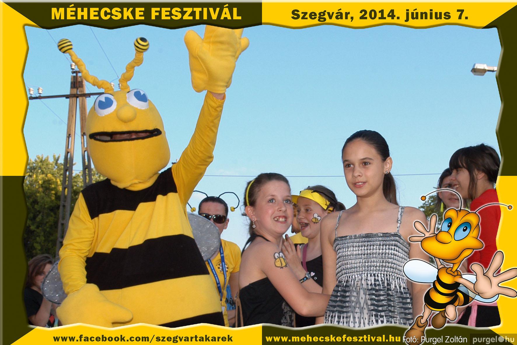 2014.06.07. 368 Szegvár és Vidéke Takarékszövetkezet - Méhecske Fesztivál 2014. - Fotó:PURGEL ZOLTÁN© 369.jpg