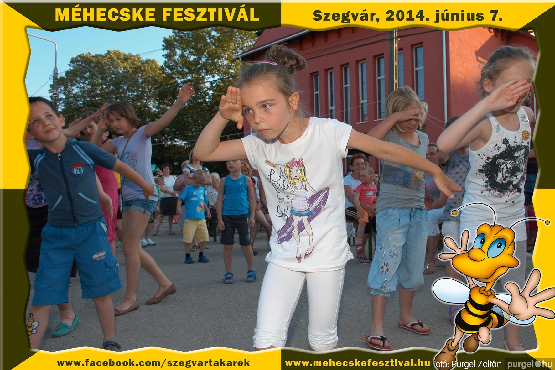 2014.06.07. 365 Szegvár és Vidéke Takarékszövetkezet - Méhecske Fesztivál 2014. - Fotó:PURGEL ZOLTÁN© 366.jpg