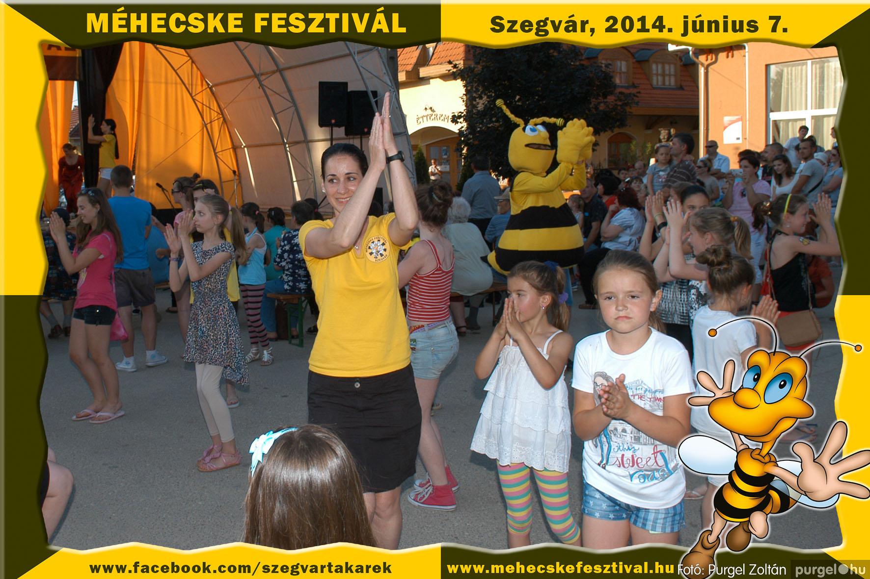 2014.06.07. 354 Szegvár és Vidéke Takarékszövetkezet - Méhecske Fesztivál 2014. - Fotó:PURGEL ZOLTÁN© 355.jpg