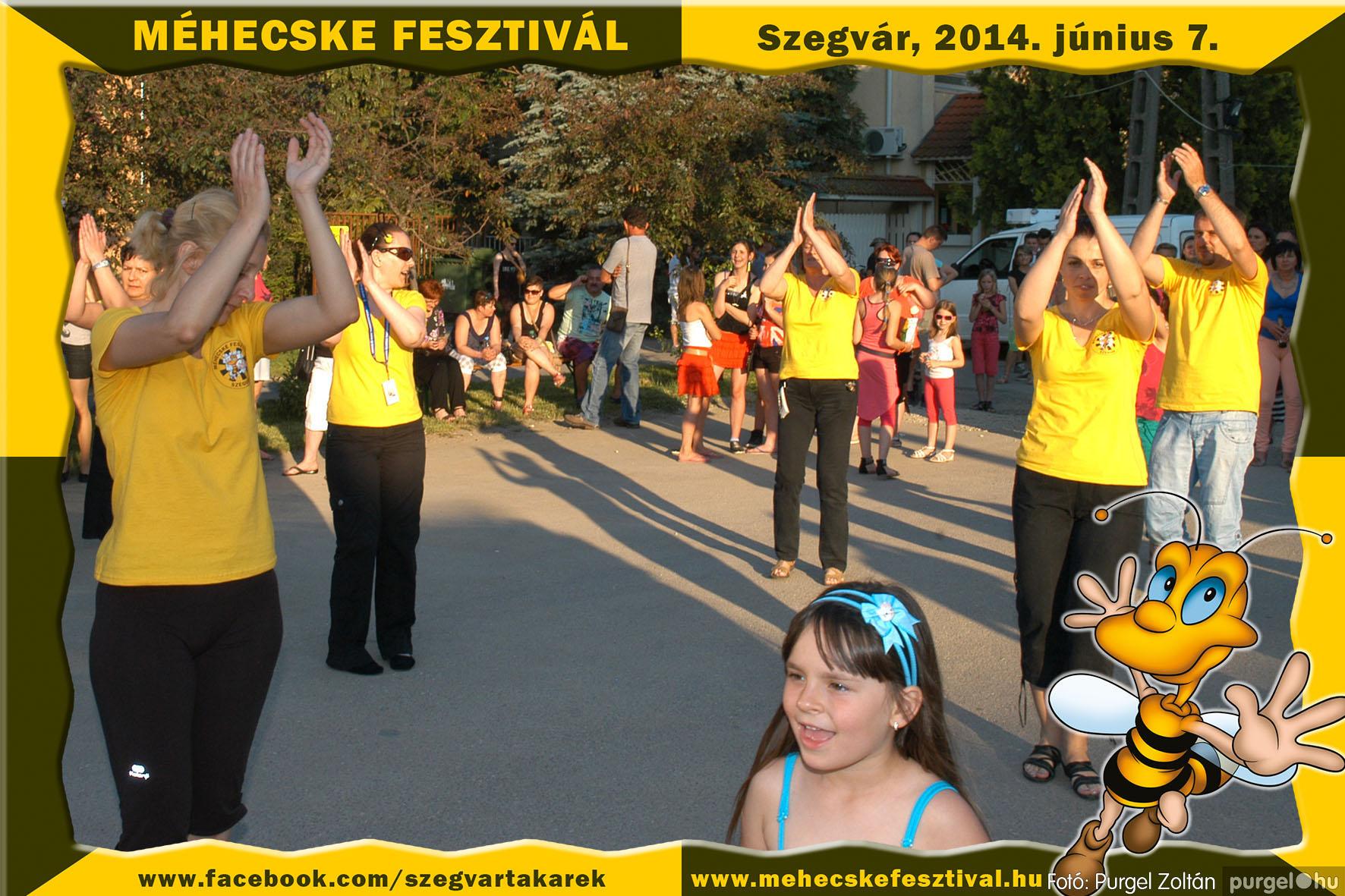 2014.06.07. 352 Szegvár és Vidéke Takarékszövetkezet - Méhecske Fesztivál 2014. - Fotó:PURGEL ZOLTÁN© 353.jpg