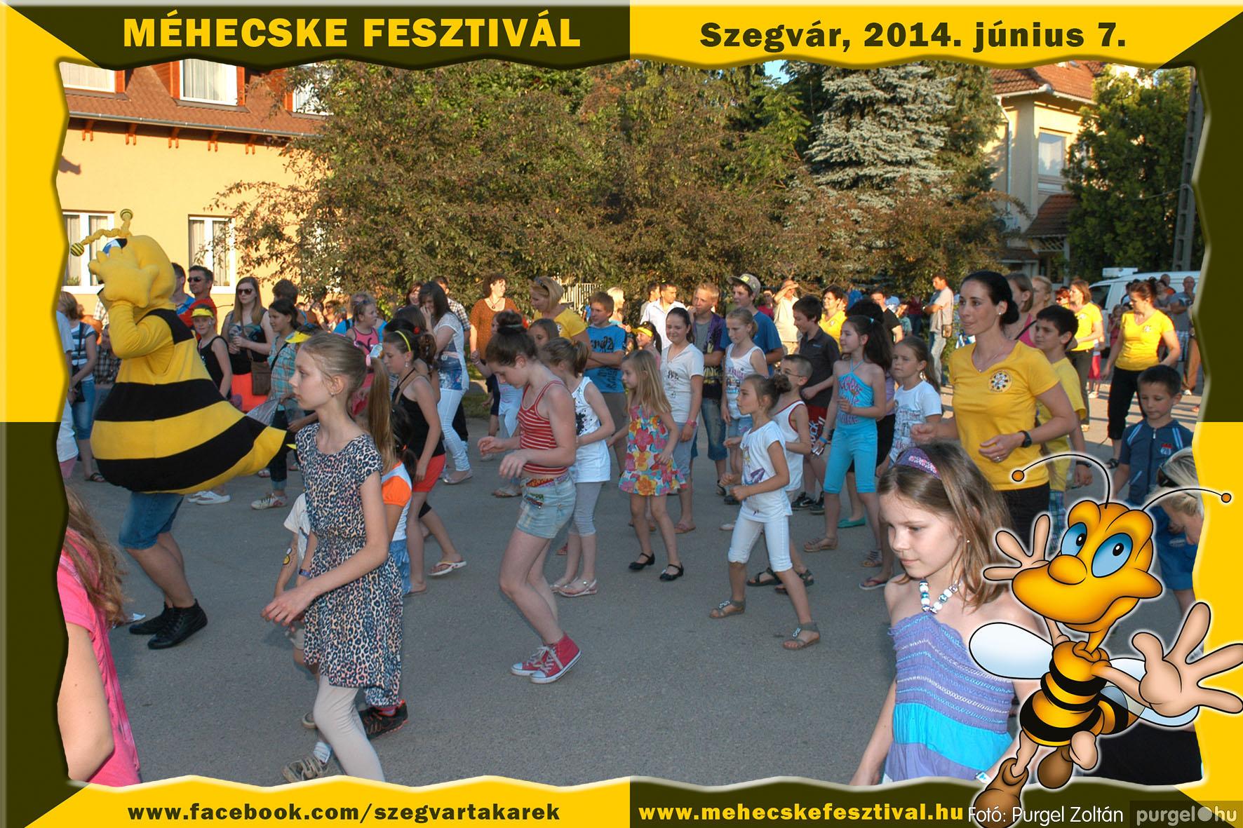 2014.06.07. 350 Szegvár és Vidéke Takarékszövetkezet - Méhecske Fesztivál 2014. - Fotó:PURGEL ZOLTÁN© 351.jpg