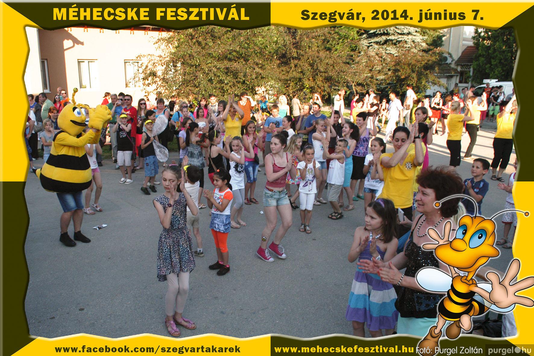 2014.06.07. 348 Szegvár és Vidéke Takarékszövetkezet - Méhecske Fesztivál 2014. - Fotó:PURGEL ZOLTÁN© 349.jpg