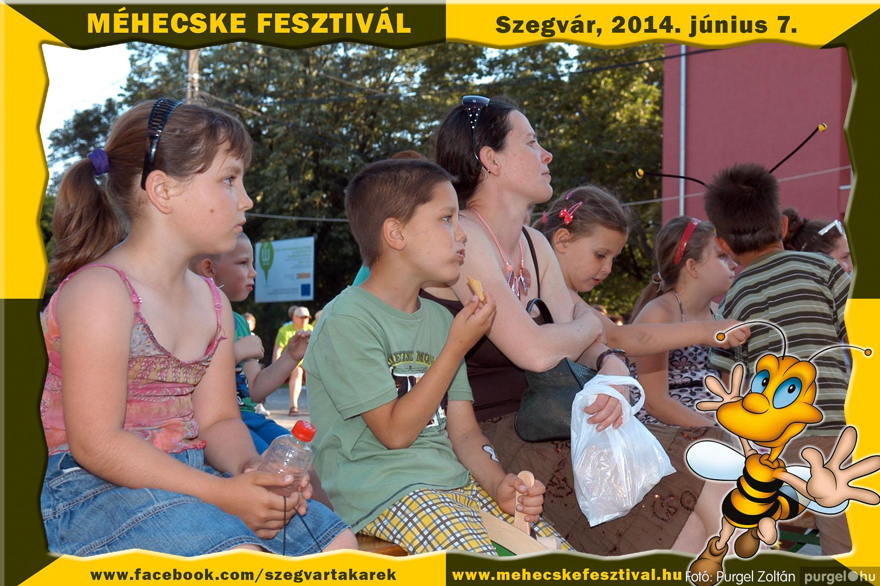 2014.06.07. 342 Szegvár és Vidéke Takarékszövetkezet - Méhecske Fesztivál 2014. - Fotó:PURGEL ZOLTÁN© 343.jpg