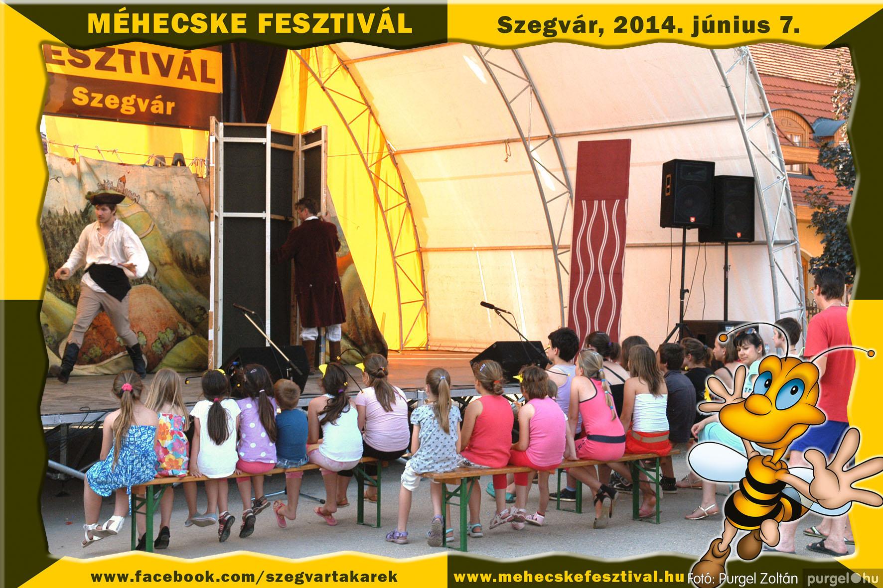 2014.06.07. 340 Szegvár és Vidéke Takarékszövetkezet - Méhecske Fesztivál 2014. - Fotó:PURGEL ZOLTÁN© 341.jpg