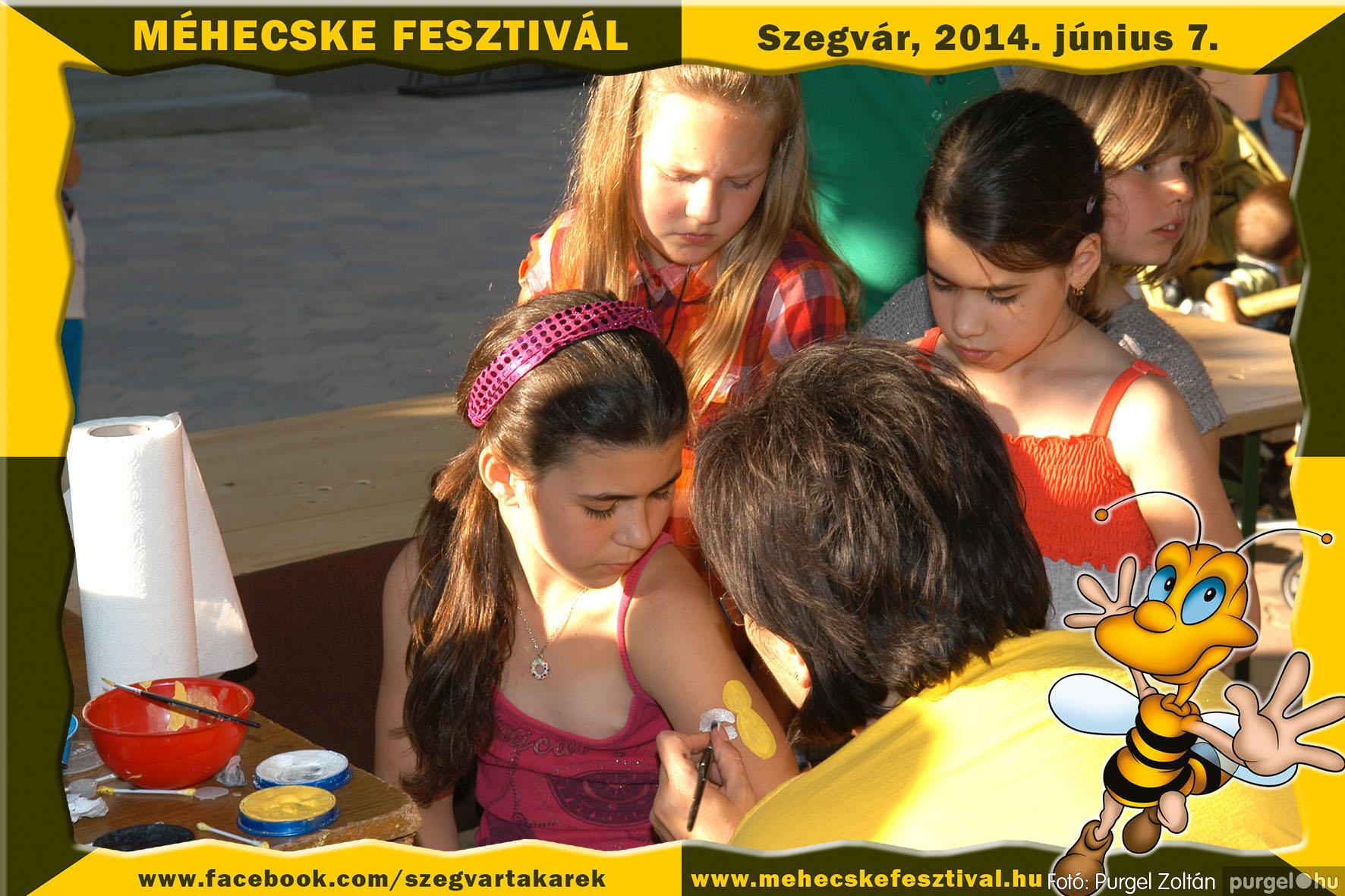 2014.06.07. 335 Szegvár és Vidéke Takarékszövetkezet - Méhecske Fesztivál 2014. - Fotó:PURGEL ZOLTÁN© 336.jpg