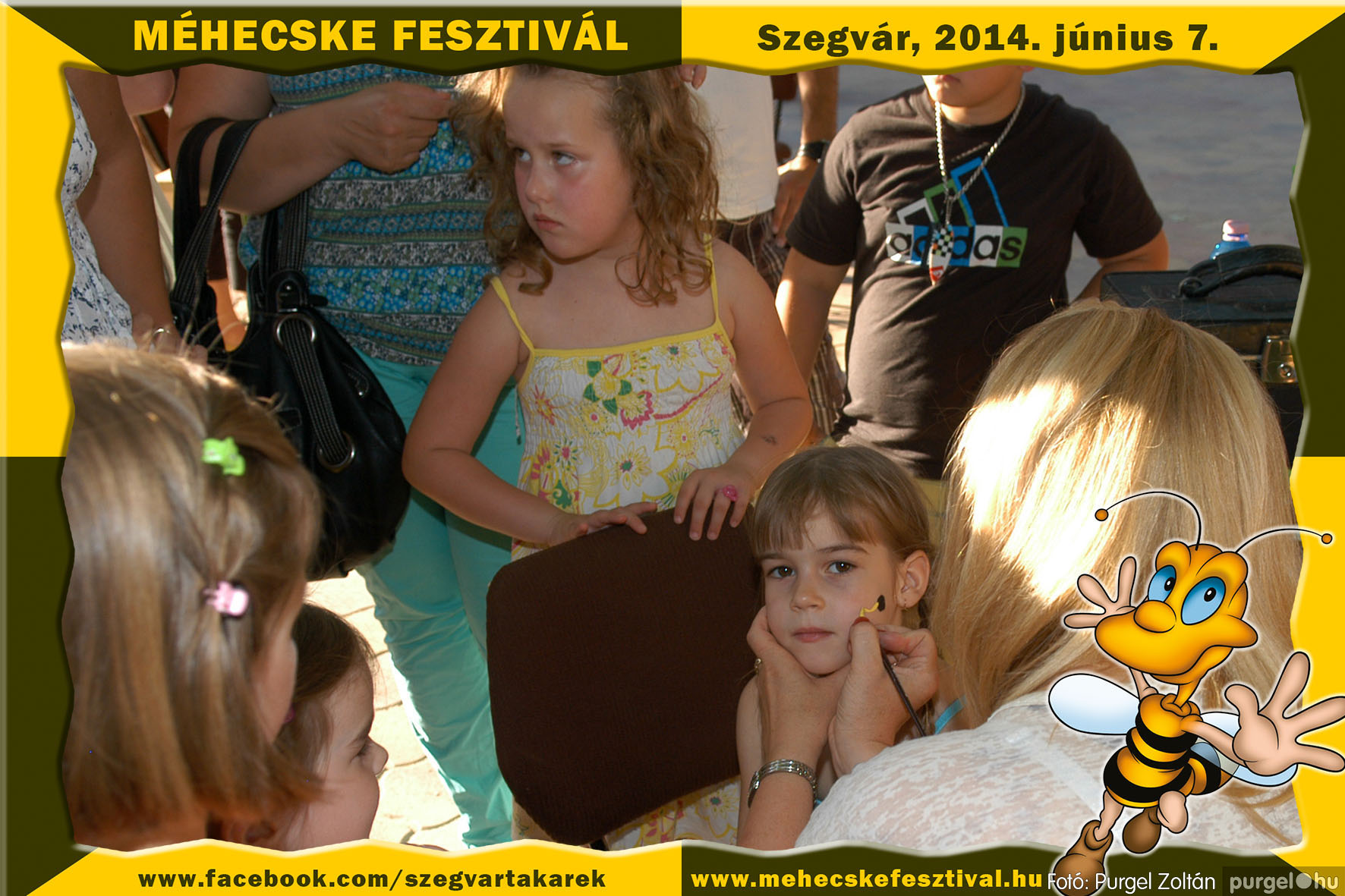 2014.06.07. 333 Szegvár és Vidéke Takarékszövetkezet - Méhecske Fesztivál 2014. - Fotó:PURGEL ZOLTÁN© 334.jpg