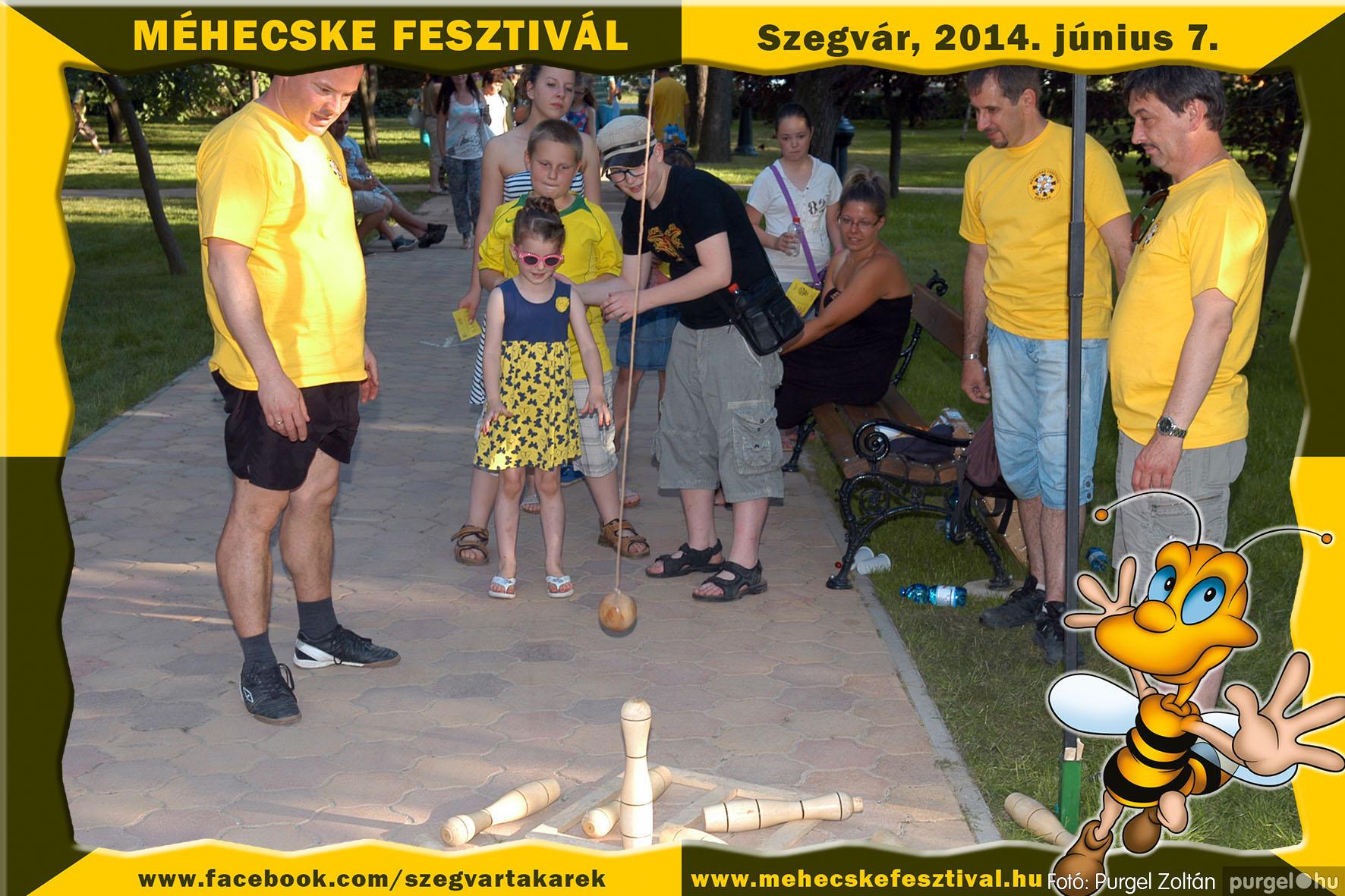 2014.06.07. 330 Szegvár és Vidéke Takarékszövetkezet - Méhecske Fesztivál 2014. - Fotó:PURGEL ZOLTÁN© 331.jpg