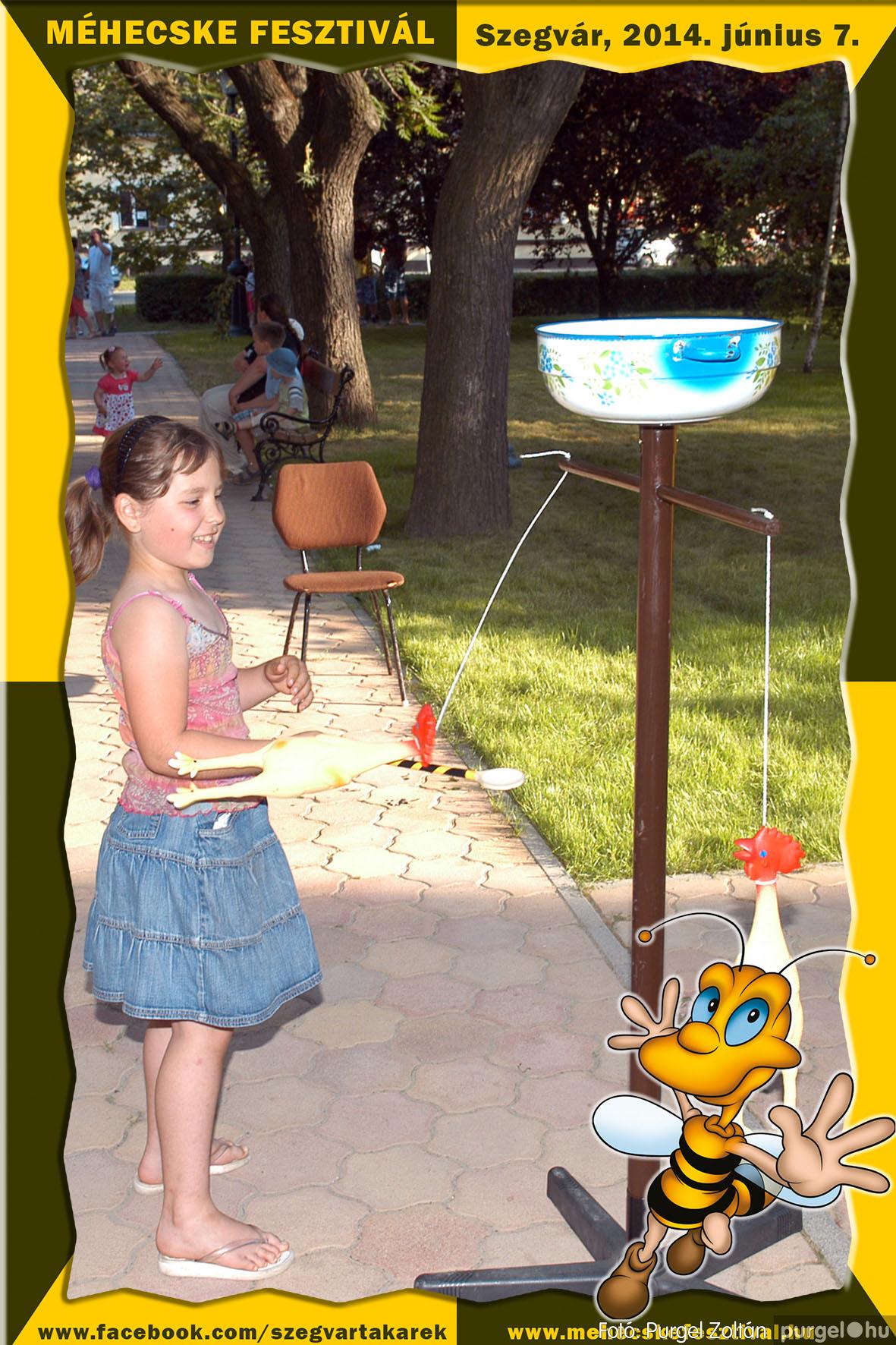 2014.06.07. 325 Szegvár és Vidéke Takarékszövetkezet - Méhecske Fesztivál 2014. - Fotó:PURGEL ZOLTÁN© 326.jpg