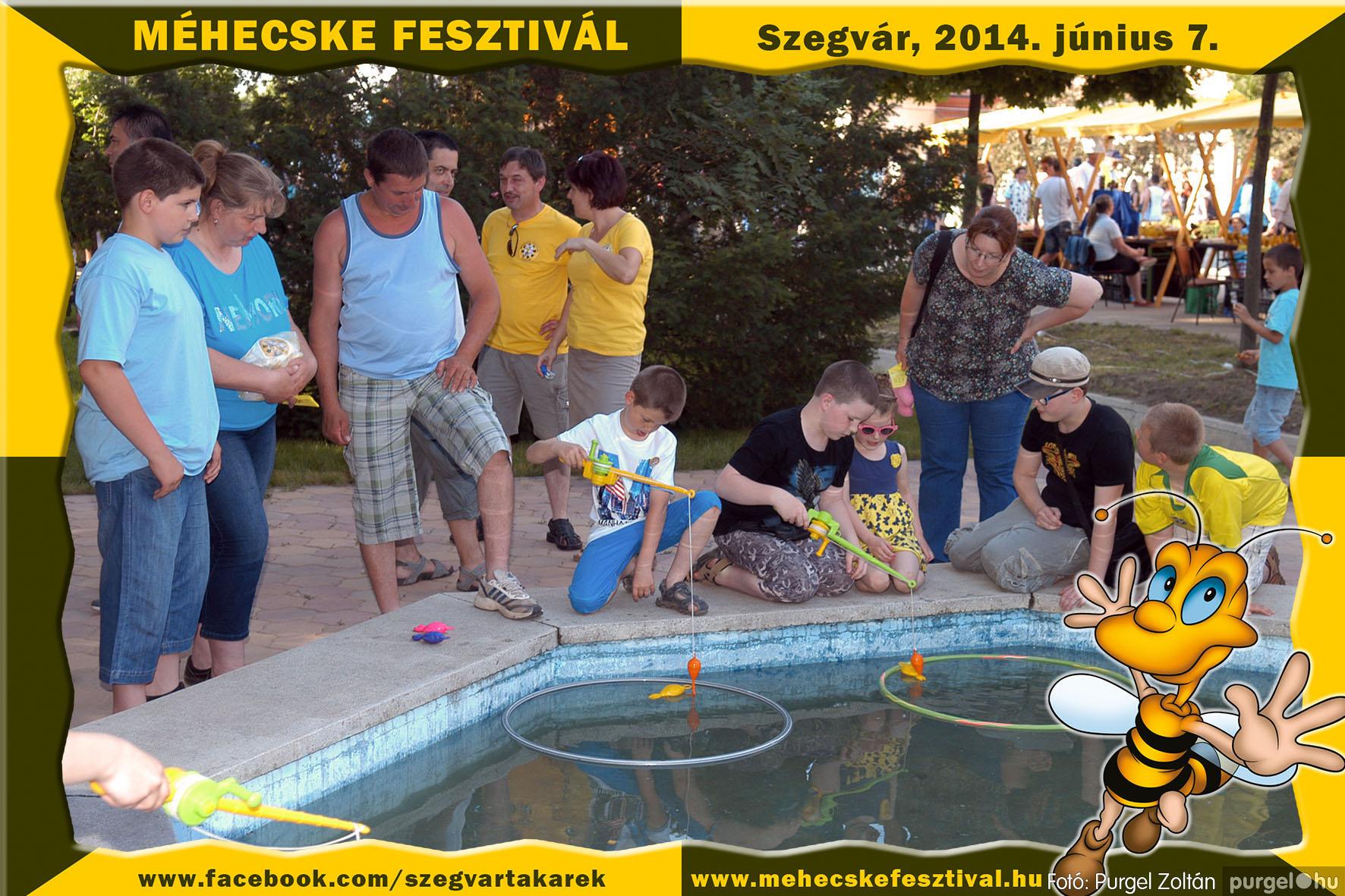 2014.06.07. 320 Szegvár és Vidéke Takarékszövetkezet - Méhecske Fesztivál 2014. - Fotó:PURGEL ZOLTÁN© 321.jpg