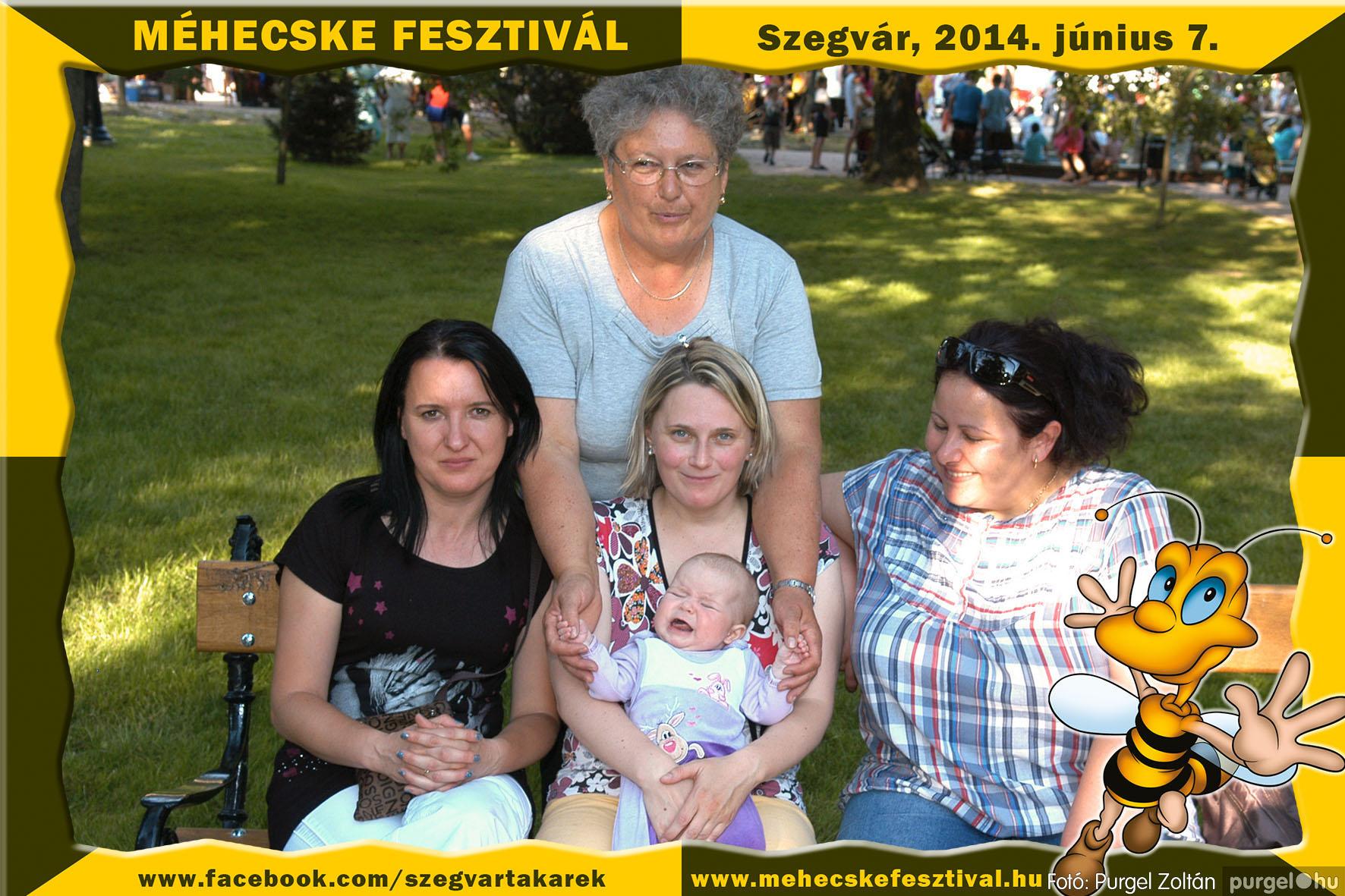 2014.06.07. 318 Szegvár és Vidéke Takarékszövetkezet - Méhecske Fesztivál 2014. - Fotó:PURGEL ZOLTÁN© 319.jpg