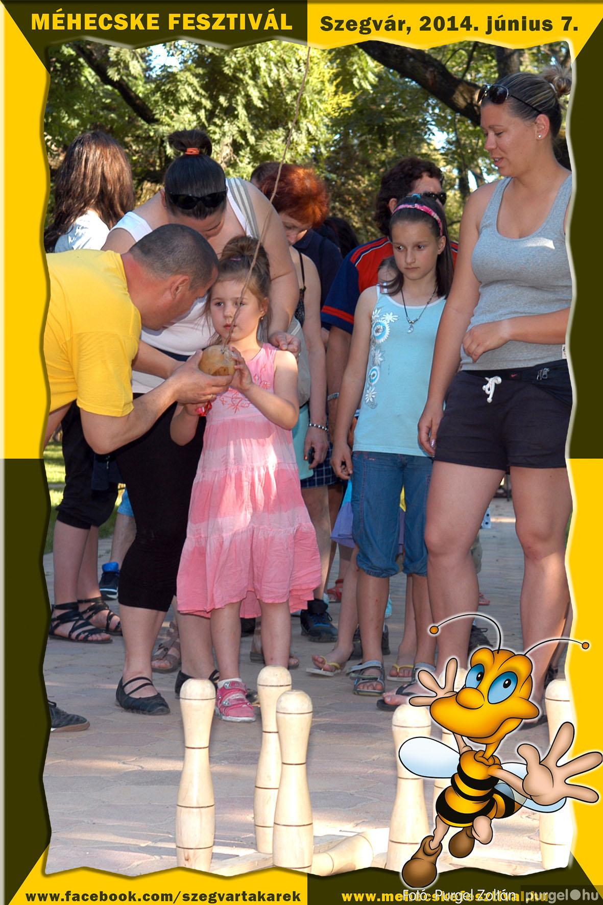 2014.06.07. 316 Szegvár és Vidéke Takarékszövetkezet - Méhecske Fesztivál 2014. - Fotó:PURGEL ZOLTÁN© 317.jpg