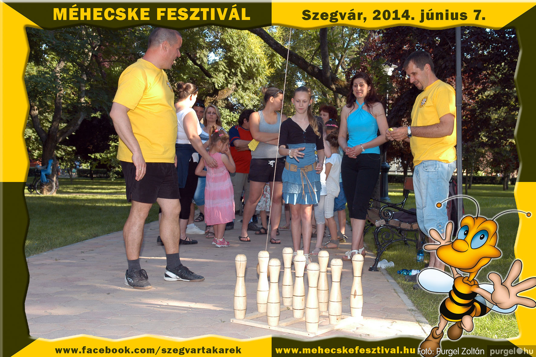 2014.06.07. 312 Szegvár és Vidéke Takarékszövetkezet - Méhecske Fesztivál 2014. - Fotó:PURGEL ZOLTÁN© 313.jpg