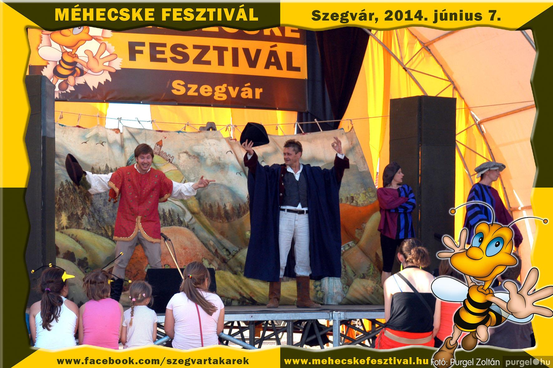 2014.06.07. 307 Szegvár és Vidéke Takarékszövetkezet - Méhecske Fesztivál 2014. - Fotó:PURGEL ZOLTÁN© 308.jpg