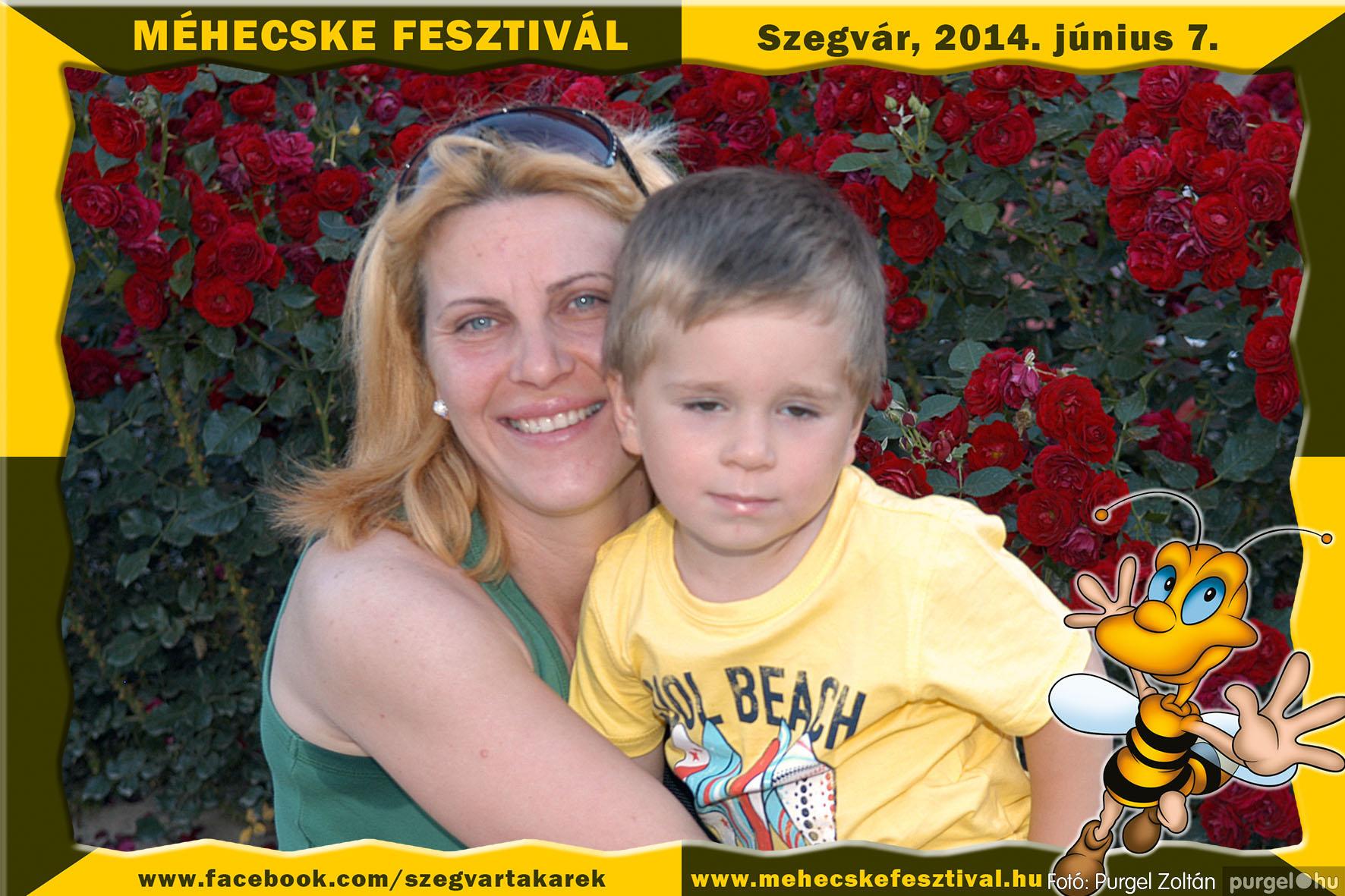 2014.06.07. 306 Szegvár és Vidéke Takarékszövetkezet - Méhecske Fesztivál 2014. - Fotó:PURGEL ZOLTÁN© 307.jpg
