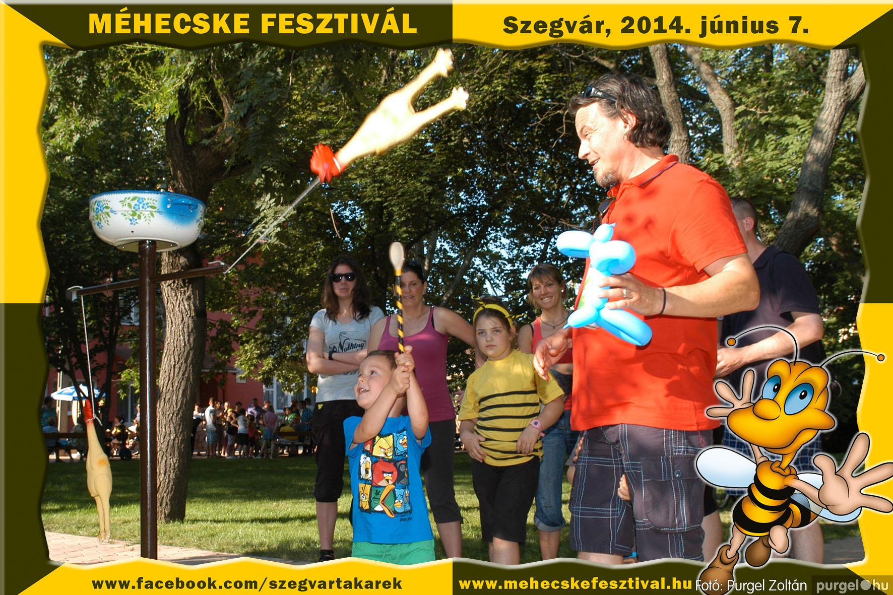 2014.06.07. 297 Szegvár és Vidéke Takarékszövetkezet - Méhecske Fesztivál 2014. - Fotó:PURGEL ZOLTÁN© 298.jpg