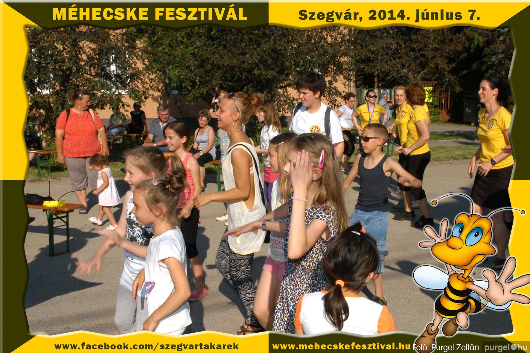 2014.06.07. 287 Szegvár és Vidéke Takarékszövetkezet - Méhecske Fesztivál 2014. - Fotó:PURGEL ZOLTÁN© 288.jpg