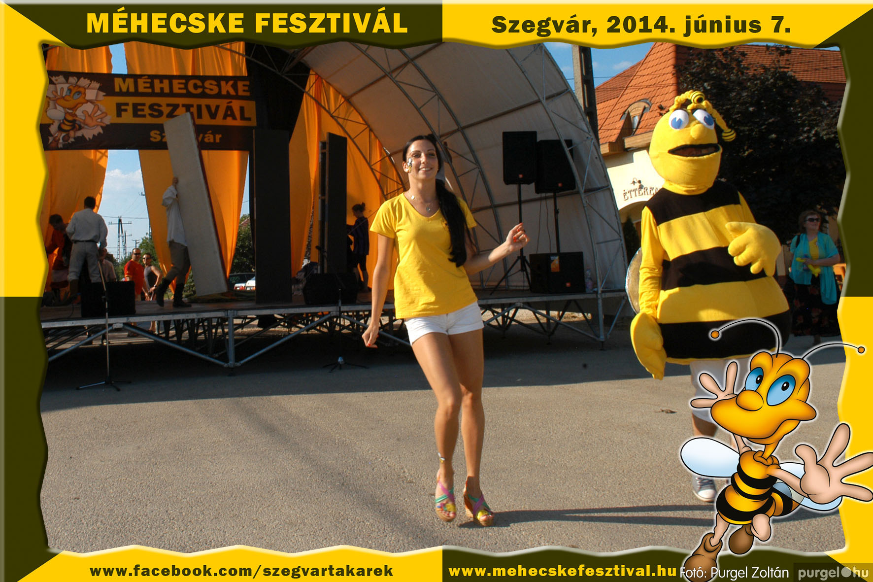 2014.06.07. 285 Szegvár és Vidéke Takarékszövetkezet - Méhecske Fesztivál 2014. - Fotó:PURGEL ZOLTÁN© 286.jpg