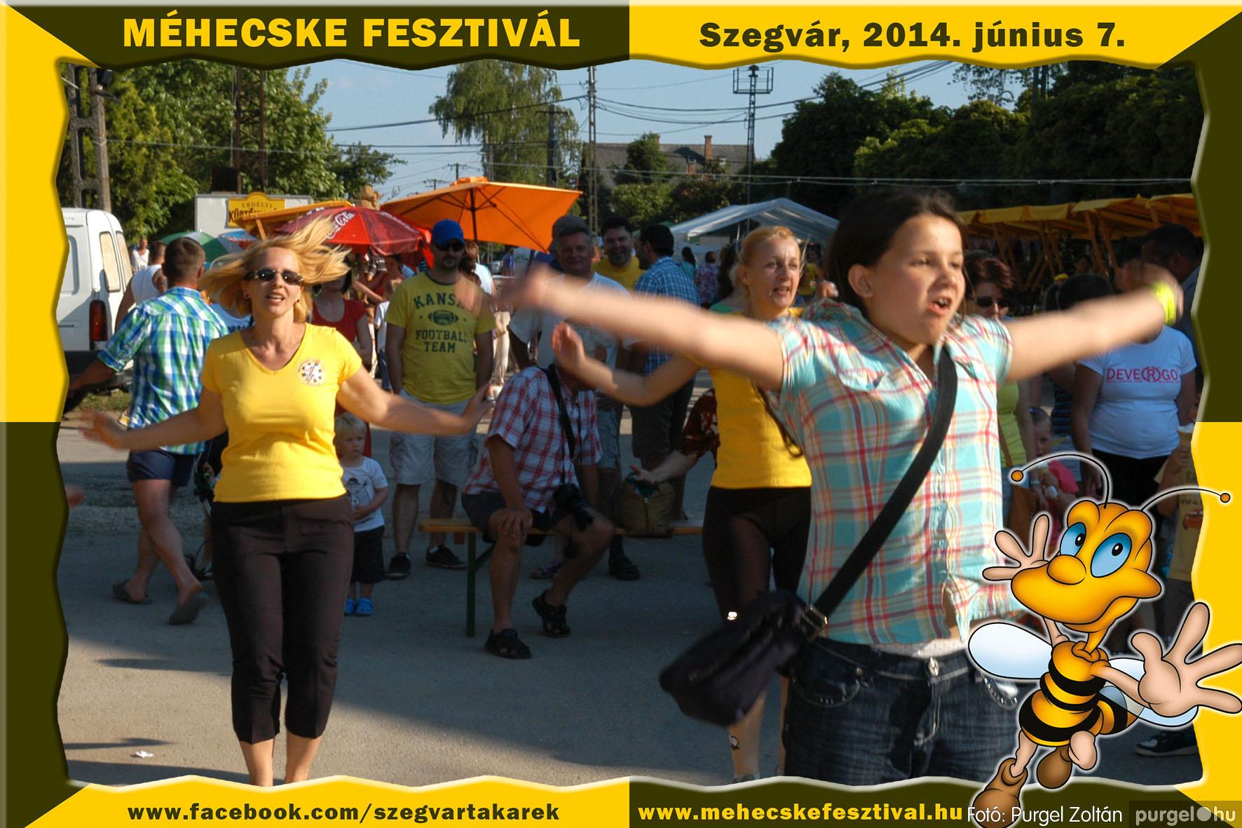 2014.06.07. 280 Szegvár és Vidéke Takarékszövetkezet - Méhecske Fesztivál 2014. - Fotó:PURGEL ZOLTÁN© 281.jpg