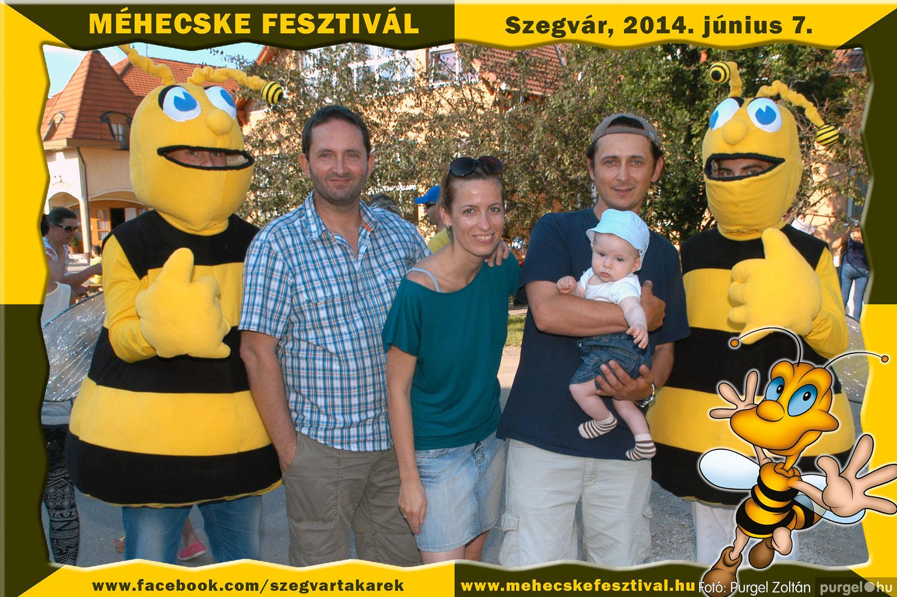 2014.06.07. 276 Szegvár és Vidéke Takarékszövetkezet - Méhecske Fesztivál 2014. - Fotó:PURGEL ZOLTÁN© 277.jpg