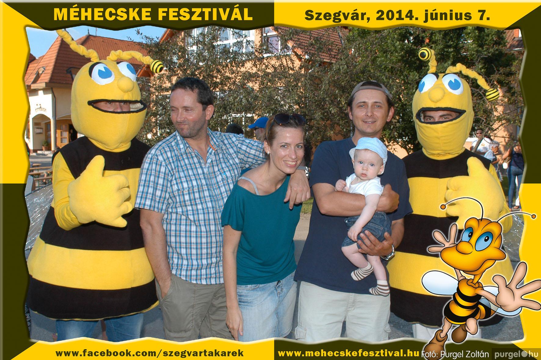 2014.06.07. 274 Szegvár és Vidéke Takarékszövetkezet - Méhecske Fesztivál 2014. - Fotó:PURGEL ZOLTÁN© 275.jpg