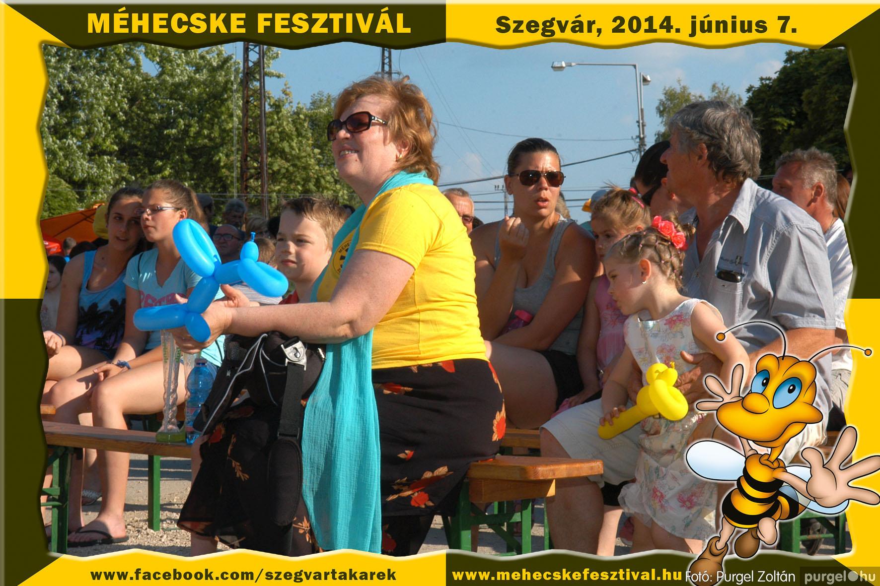 2014.06.07. 269 Szegvár és Vidéke Takarékszövetkezet - Méhecske Fesztivál 2014. - Fotó:PURGEL ZOLTÁN© 270.jpg