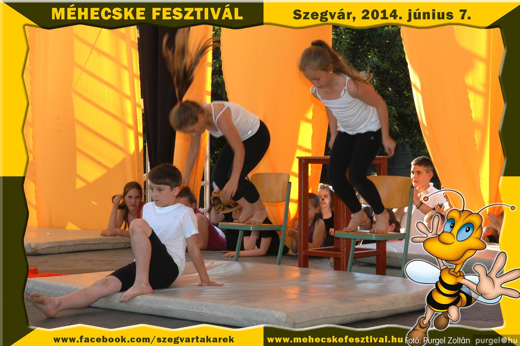2014.06.07. 250 Szegvár és Vidéke Takarékszövetkezet - Méhecske Fesztivál 2014. - Fotó:PURGEL ZOLTÁN© 251.jpg