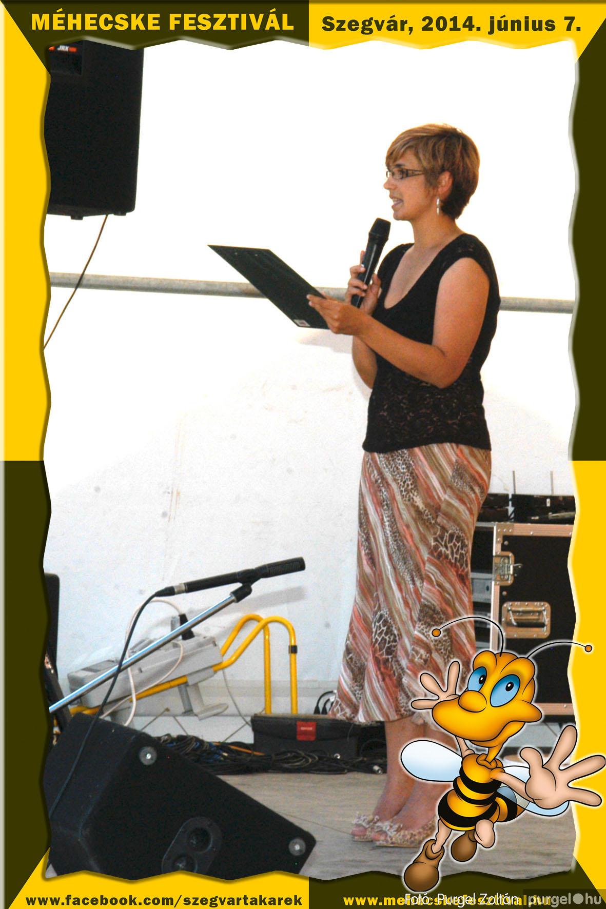 2014.06.07. 243 Szegvár és Vidéke Takarékszövetkezet - Méhecske Fesztivál 2014. - Fotó:PURGEL ZOLTÁN© 244.jpg