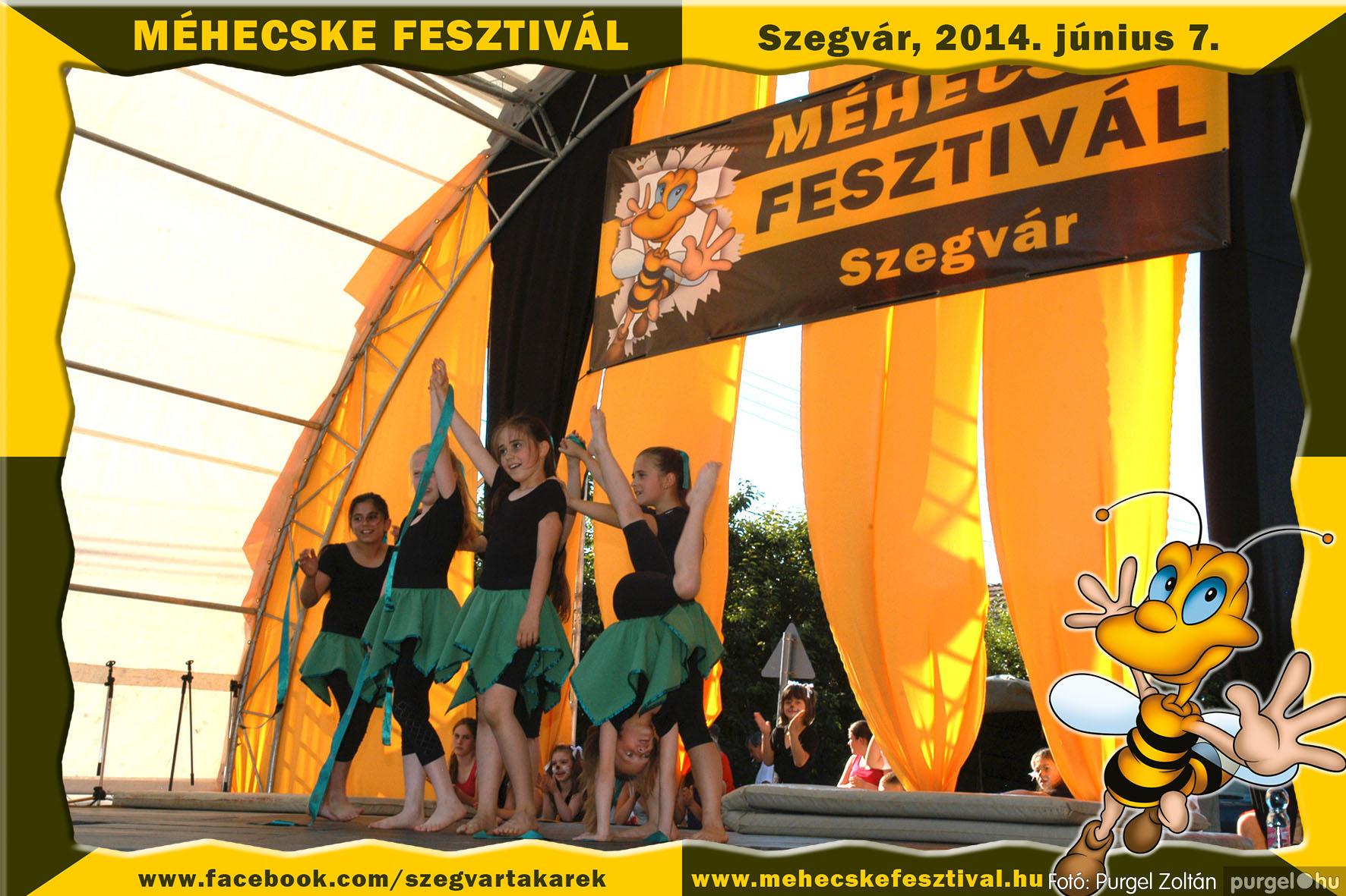 2014.06.07. 242 Szegvár és Vidéke Takarékszövetkezet - Méhecske Fesztivál 2014. - Fotó:PURGEL ZOLTÁN© 243.jpg