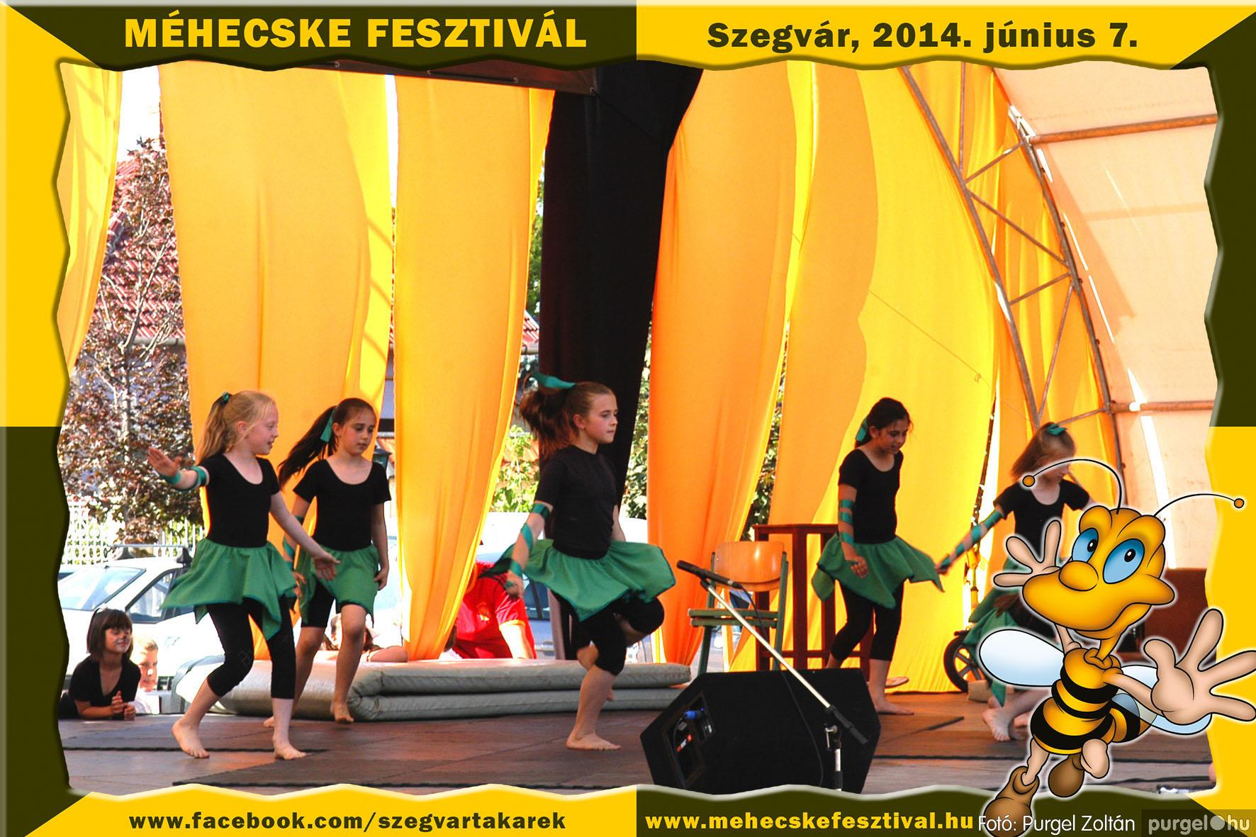 2014.06.07. 240 Szegvár és Vidéke Takarékszövetkezet - Méhecske Fesztivál 2014. - Fotó:PURGEL ZOLTÁN© 241.jpg