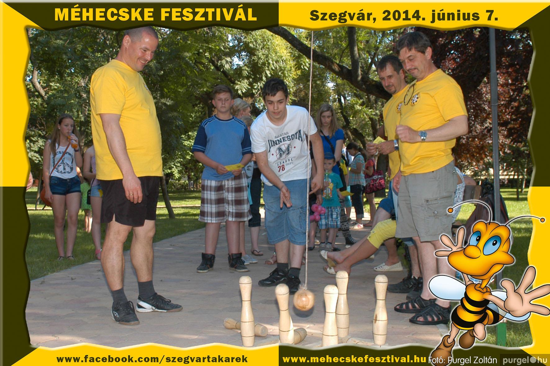 2014.06.07. 237 Szegvár és Vidéke Takarékszövetkezet - Méhecske Fesztivál 2014. - Fotó:PURGEL ZOLTÁN© 238.jpg