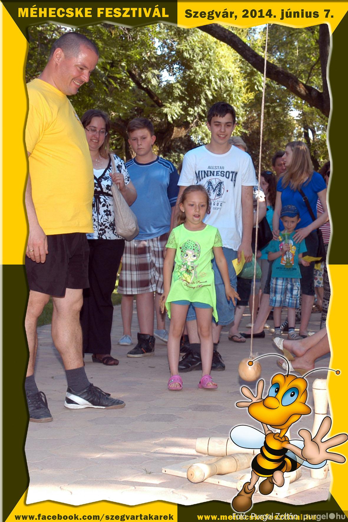 2014.06.07. 236 Szegvár és Vidéke Takarékszövetkezet - Méhecske Fesztivál 2014. - Fotó:PURGEL ZOLTÁN© 237.jpg