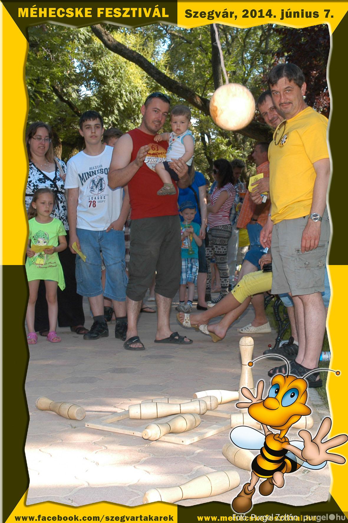 2014.06.07. 235 Szegvár és Vidéke Takarékszövetkezet - Méhecske Fesztivál 2014. - Fotó:PURGEL ZOLTÁN© 236.jpg