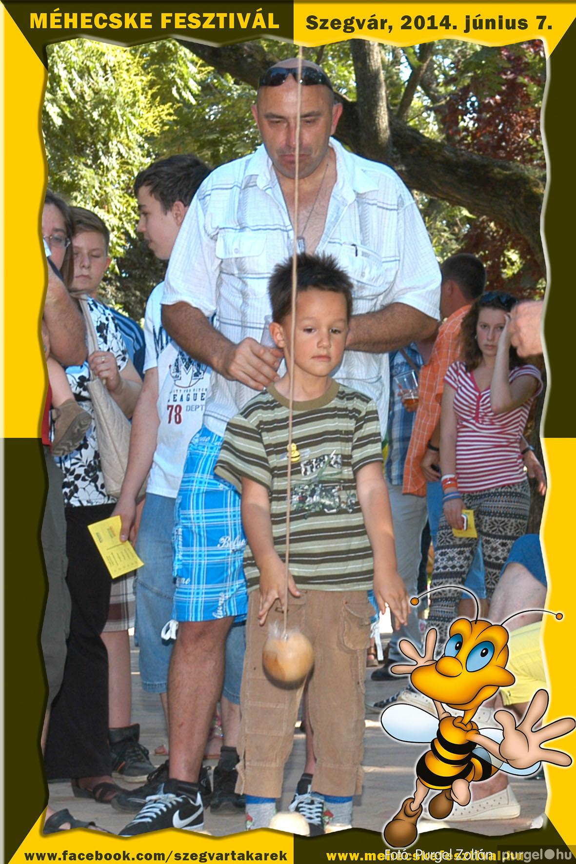 2014.06.07. 230 Szegvár és Vidéke Takarékszövetkezet - Méhecske Fesztivál 2014. - Fotó:PURGEL ZOLTÁN© 231.jpg
