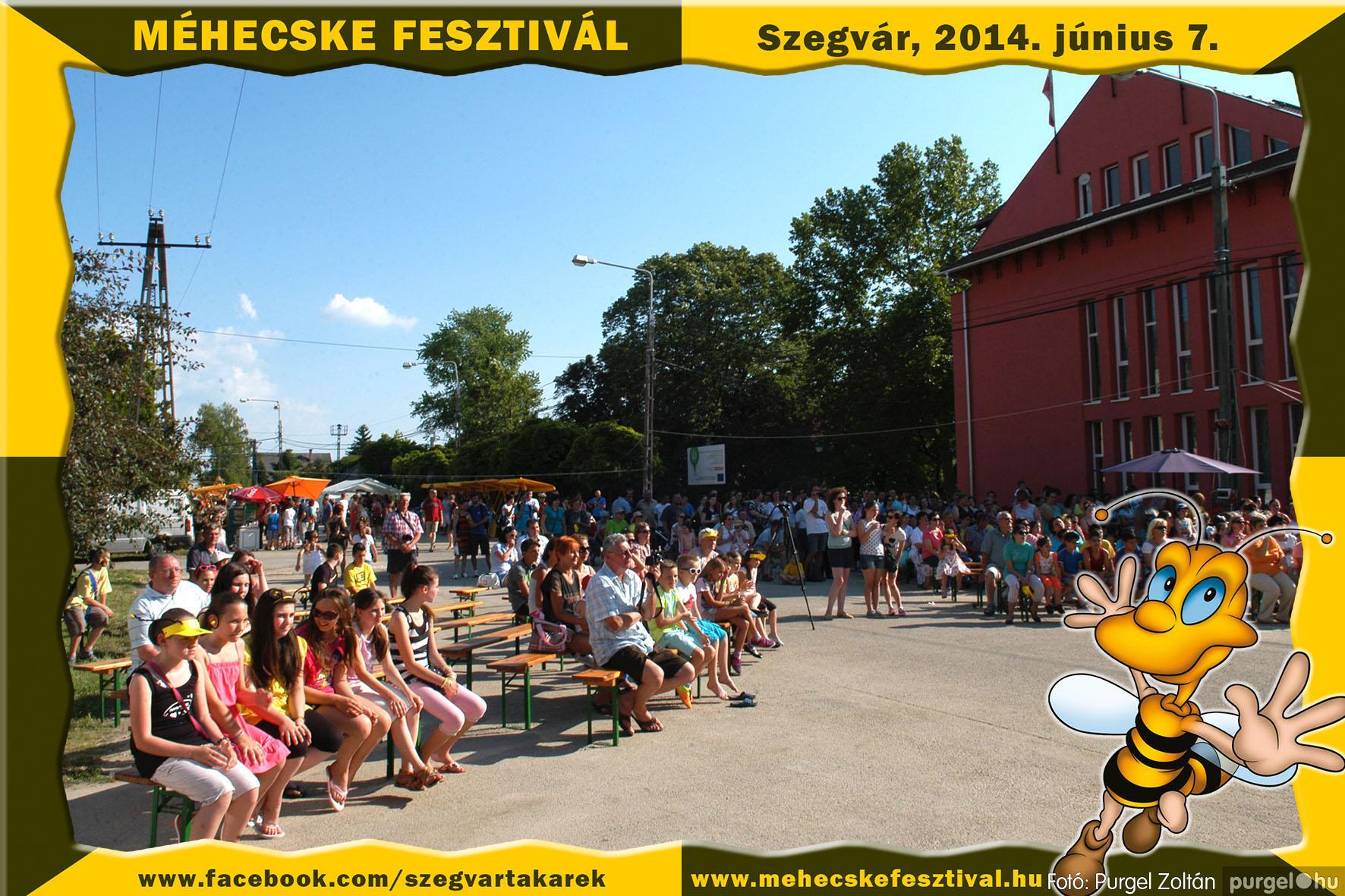 2014.06.07. 218 Szegvár és Vidéke Takarékszövetkezet - Méhecske Fesztivál 2014. - Fotó:PURGEL ZOLTÁN© 219.jpg