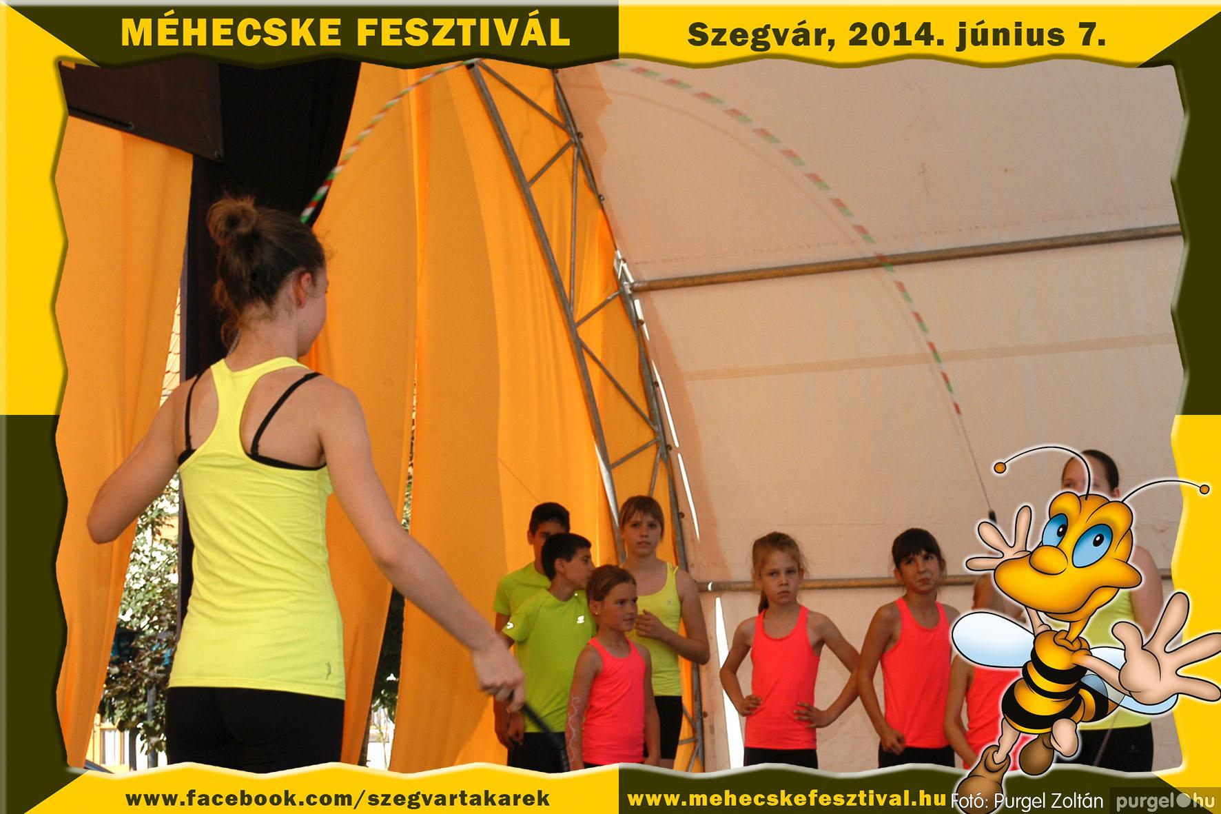 2014.06.07. 204 Szegvár és Vidéke Takarékszövetkezet - Méhecske Fesztivál 2014. - Fotó:PURGEL ZOLTÁN© 205.jpg