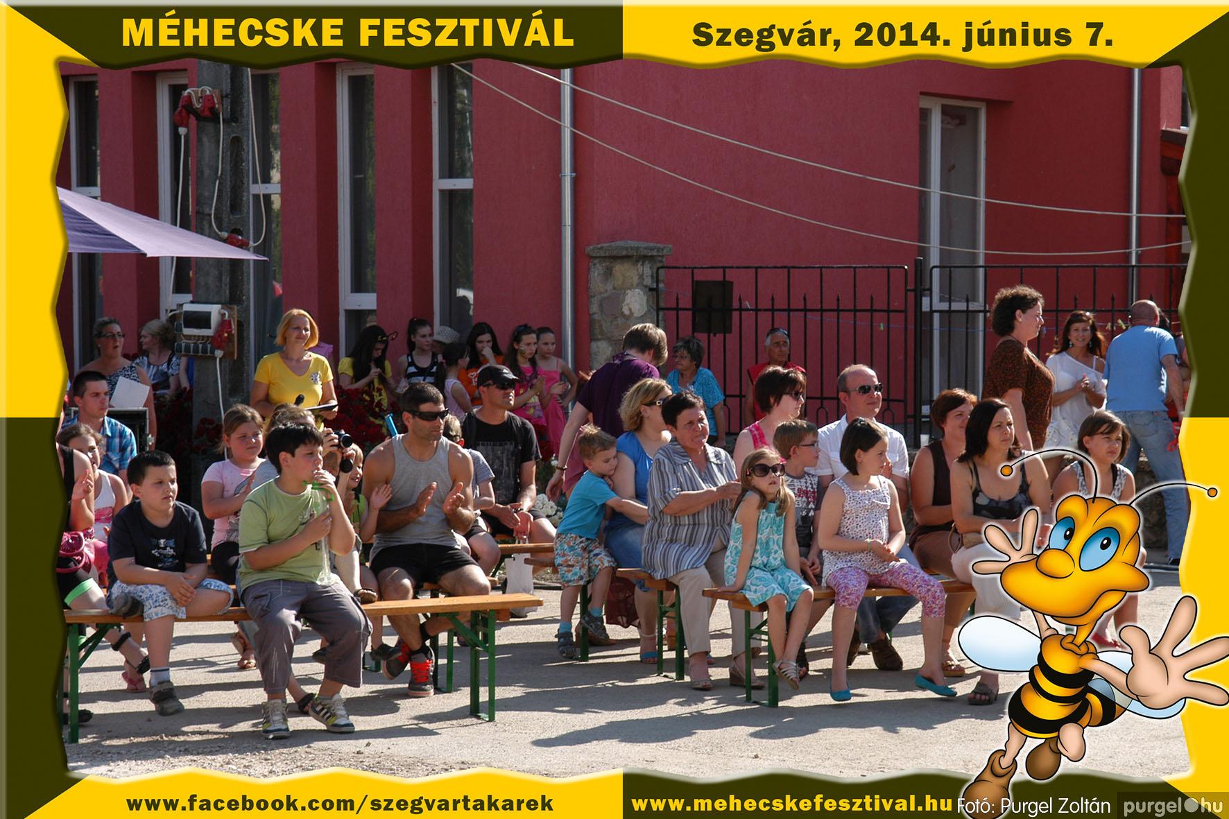 2014.06.07. 185 Szegvár és Vidéke Takarékszövetkezet - Méhecske Fesztivál 2014. - Fotó:PURGEL ZOLTÁN© 186.jpg