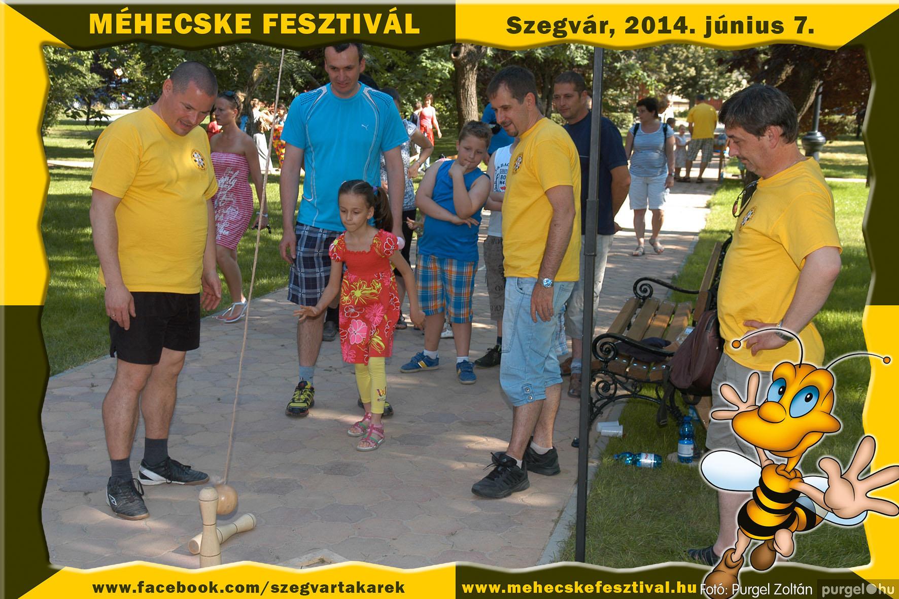 2014.06.07. 179 Szegvár és Vidéke Takarékszövetkezet - Méhecske Fesztivál 2014. - Fotó:PURGEL ZOLTÁN© 180.jpg