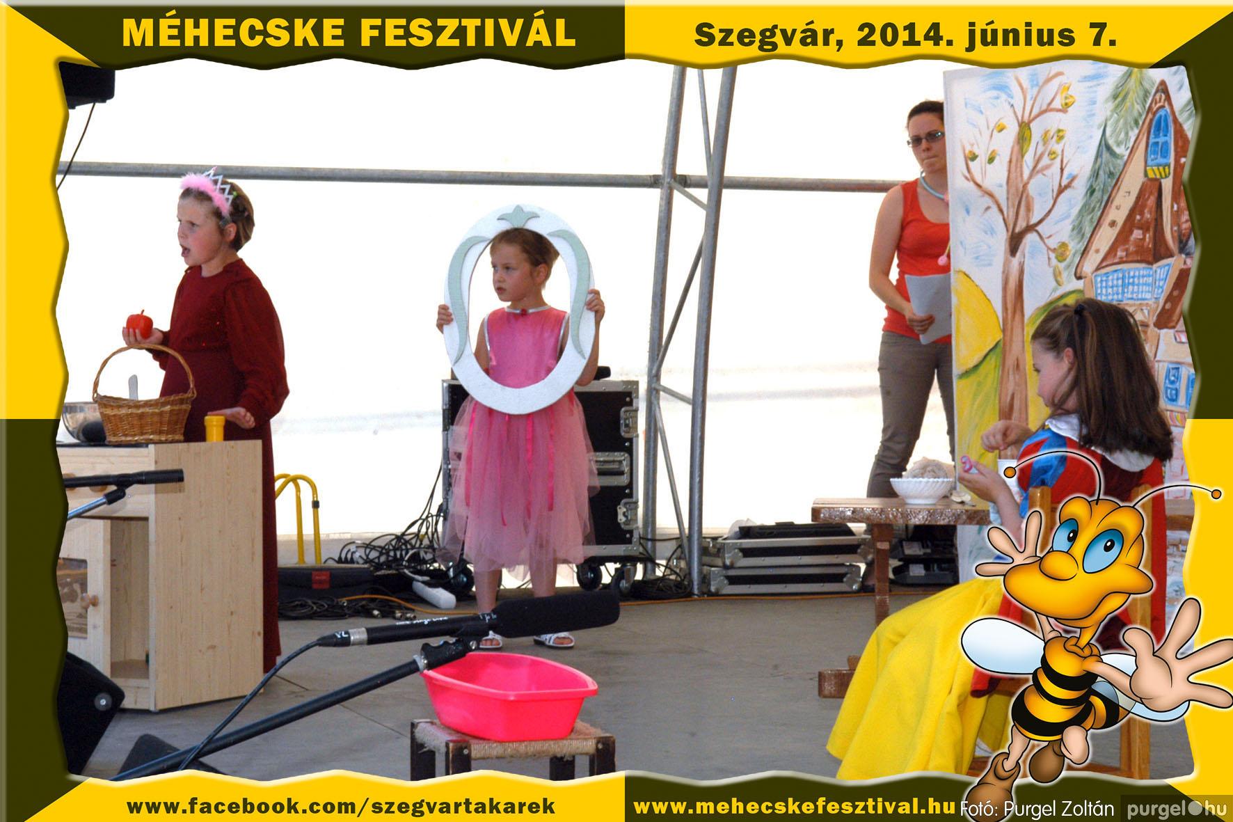 2014.06.07. 165 Szegvár és Vidéke Takarékszövetkezet - Méhecske Fesztivál 2014. - Fotó:PURGEL ZOLTÁN© 166.jpg
