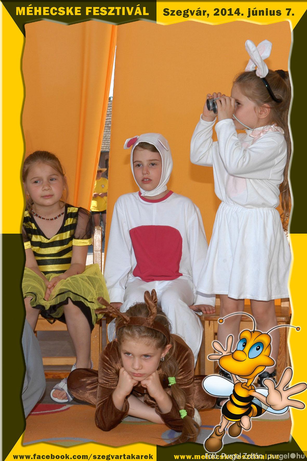 2014.06.07. 162 Szegvár és Vidéke Takarékszövetkezet - Méhecske Fesztivál 2014. - Fotó:PURGEL ZOLTÁN© 163.jpg