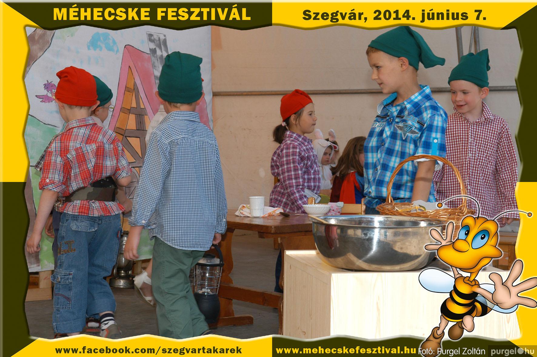 2014.06.07. 150 Szegvár és Vidéke Takarékszövetkezet - Méhecske Fesztivál 2014. - Fotó:PURGEL ZOLTÁN© 151.jpg