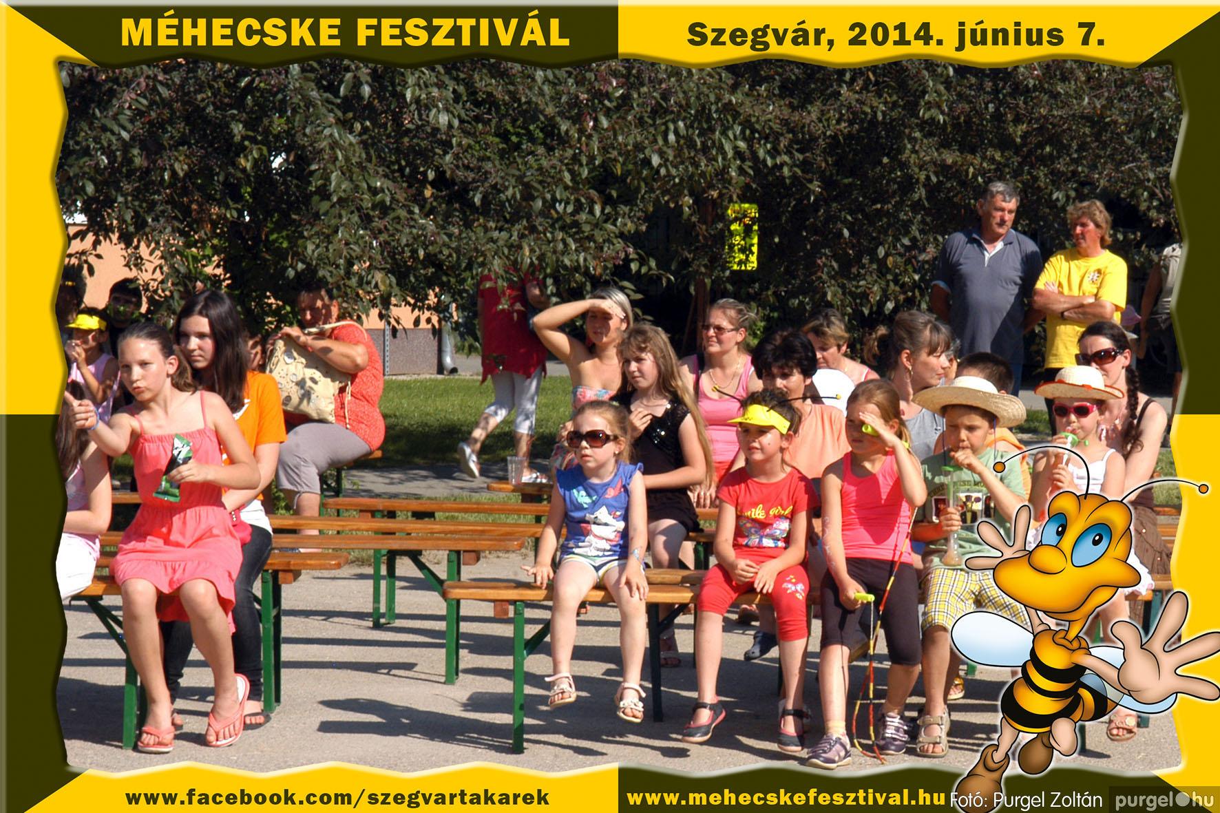 2014.06.07. 145 Szegvár és Vidéke Takarékszövetkezet - Méhecske Fesztivál 2014. - Fotó:PURGEL ZOLTÁN© 146.jpg