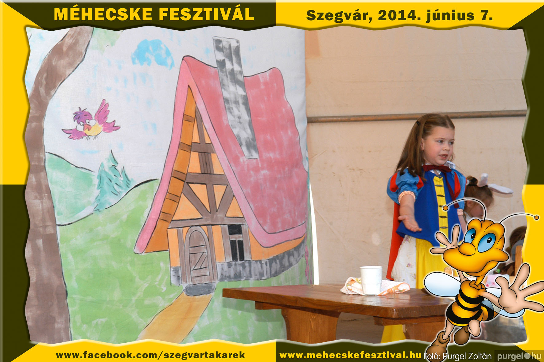 2014.06.07. 142 Szegvár és Vidéke Takarékszövetkezet - Méhecske Fesztivál 2014. - Fotó:PURGEL ZOLTÁN© 143.jpg
