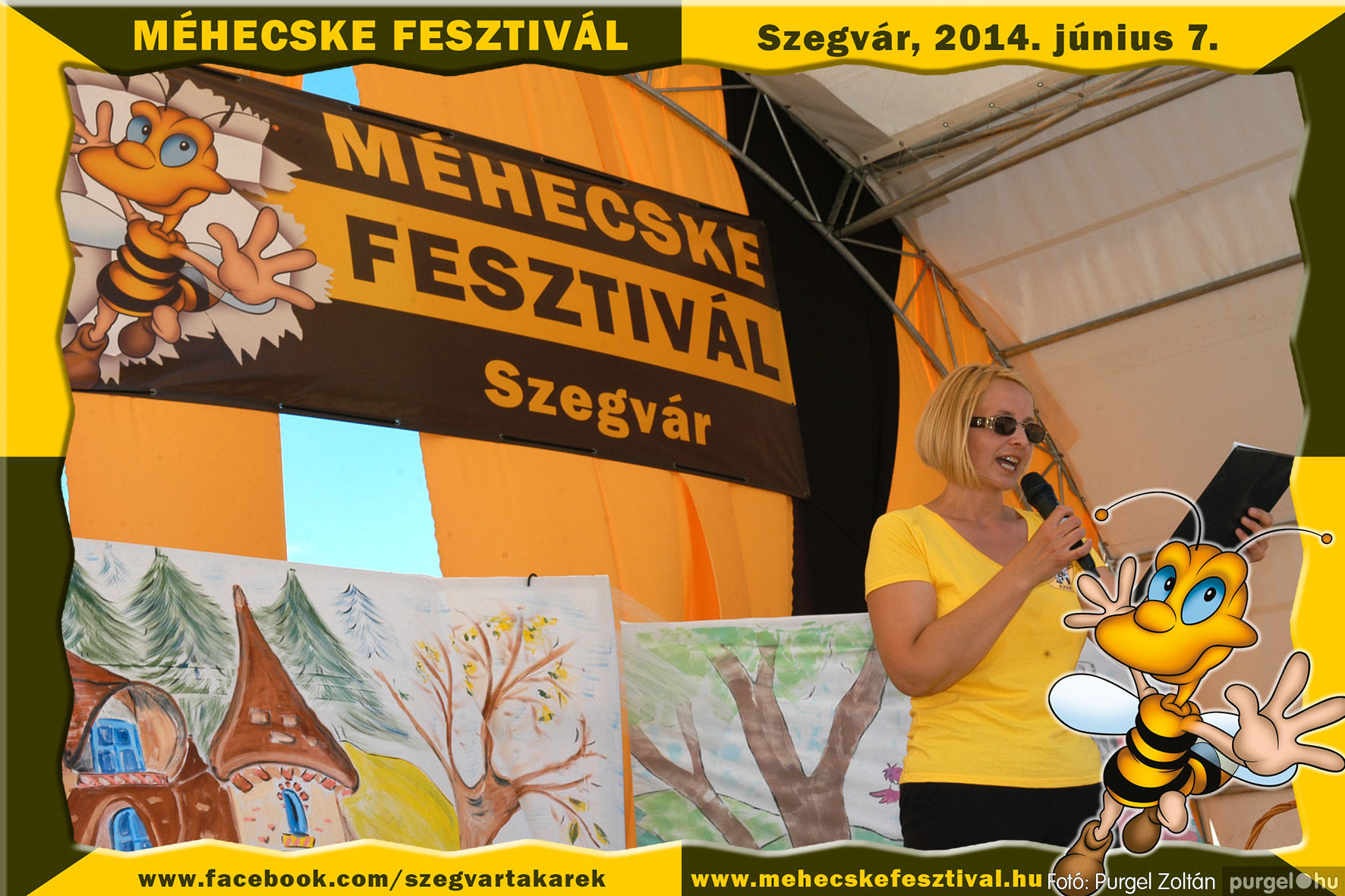 2014.06.07. 137 Szegvár és Vidéke Takarékszövetkezet - Méhecske Fesztivál 2014. - Fotó:PURGEL ZOLTÁN© 138.jpg