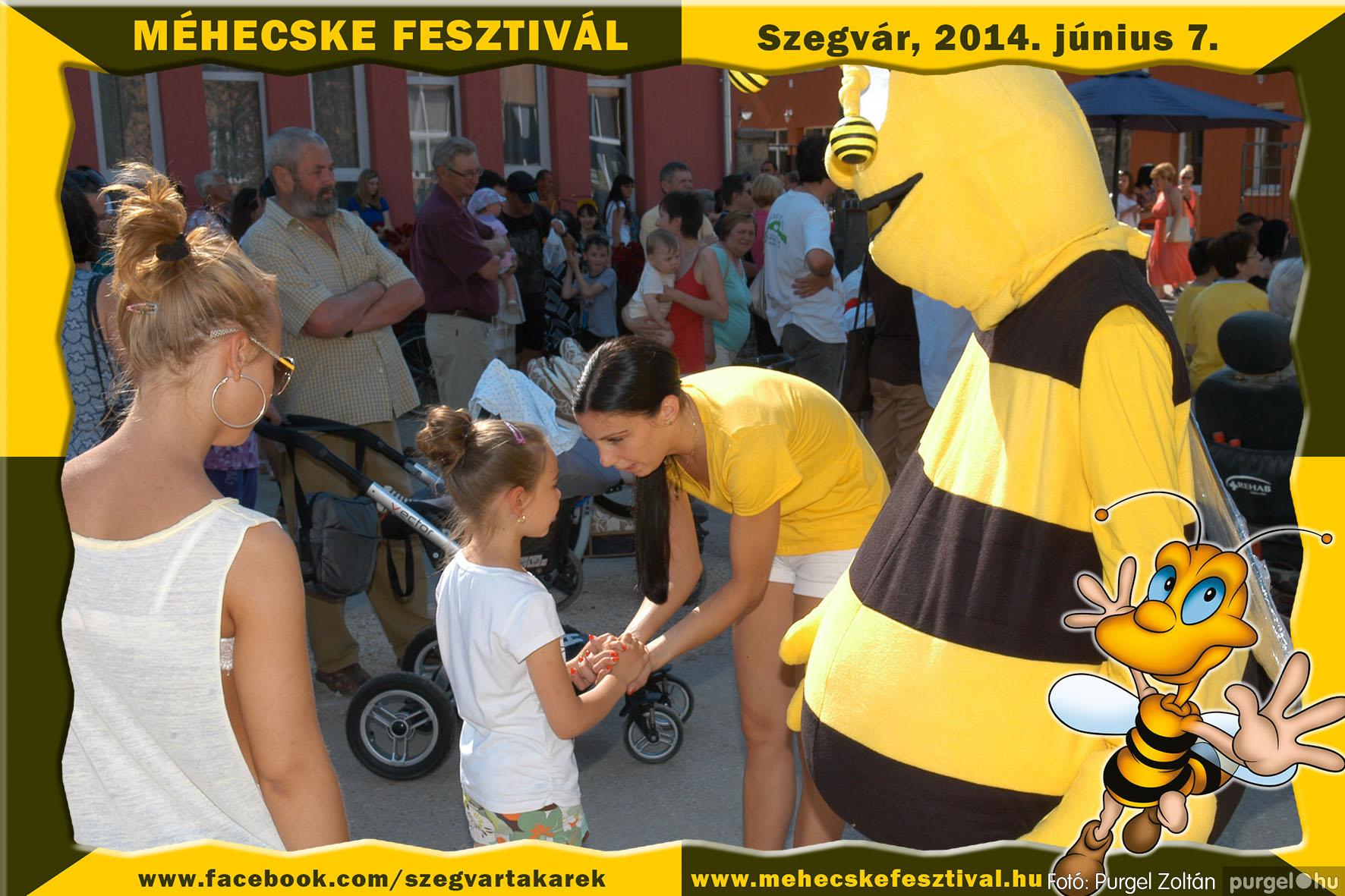 2014.06.07. 135 Szegvár és Vidéke Takarékszövetkezet - Méhecske Fesztivál 2014. - Fotó:PURGEL ZOLTÁN© 136.jpg