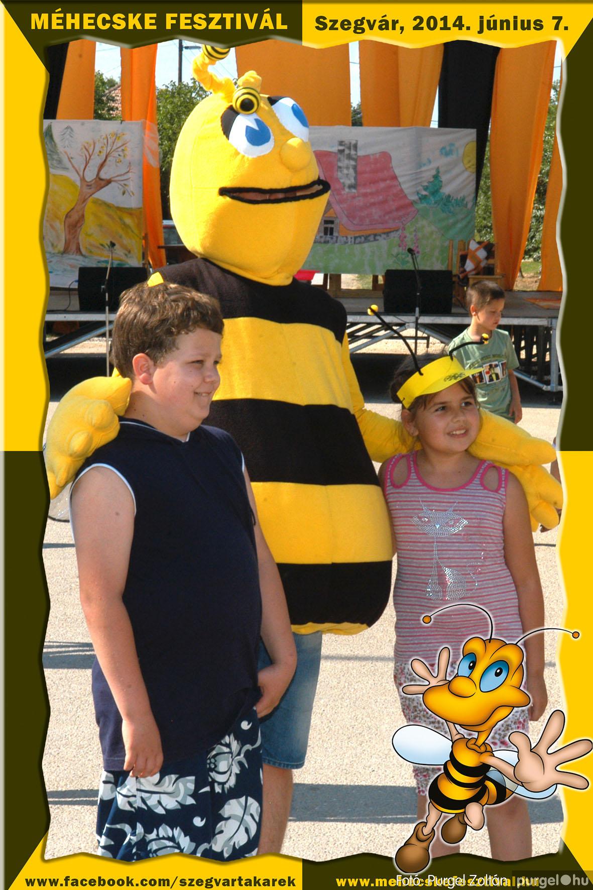 2014.06.07. 134 Szegvár és Vidéke Takarékszövetkezet - Méhecske Fesztivál 2014. - Fotó:PURGEL ZOLTÁN© 135.jpg